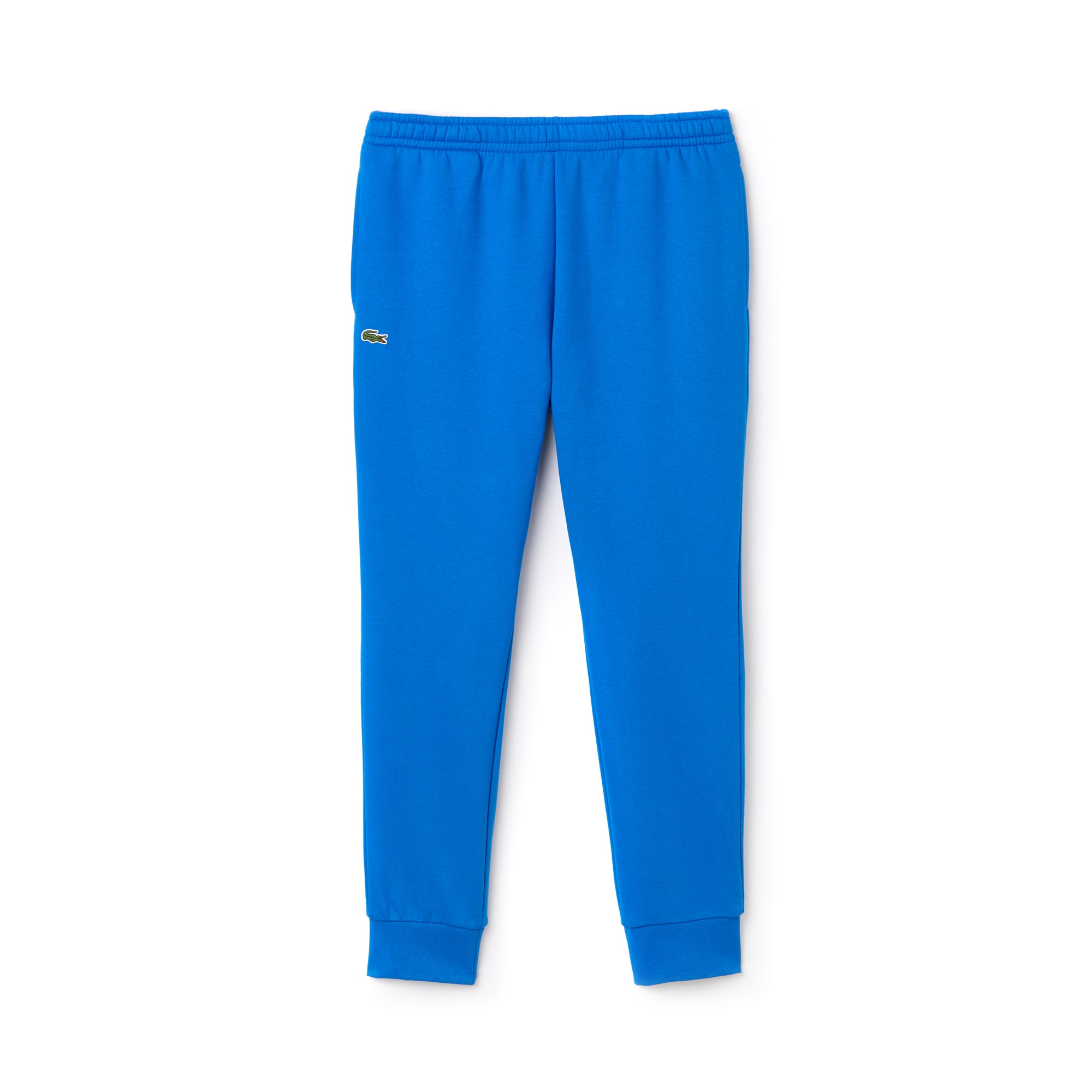 Pantalón De Deporte De Hombre Lacoste SPORT Tennis En Felpa De Algodón