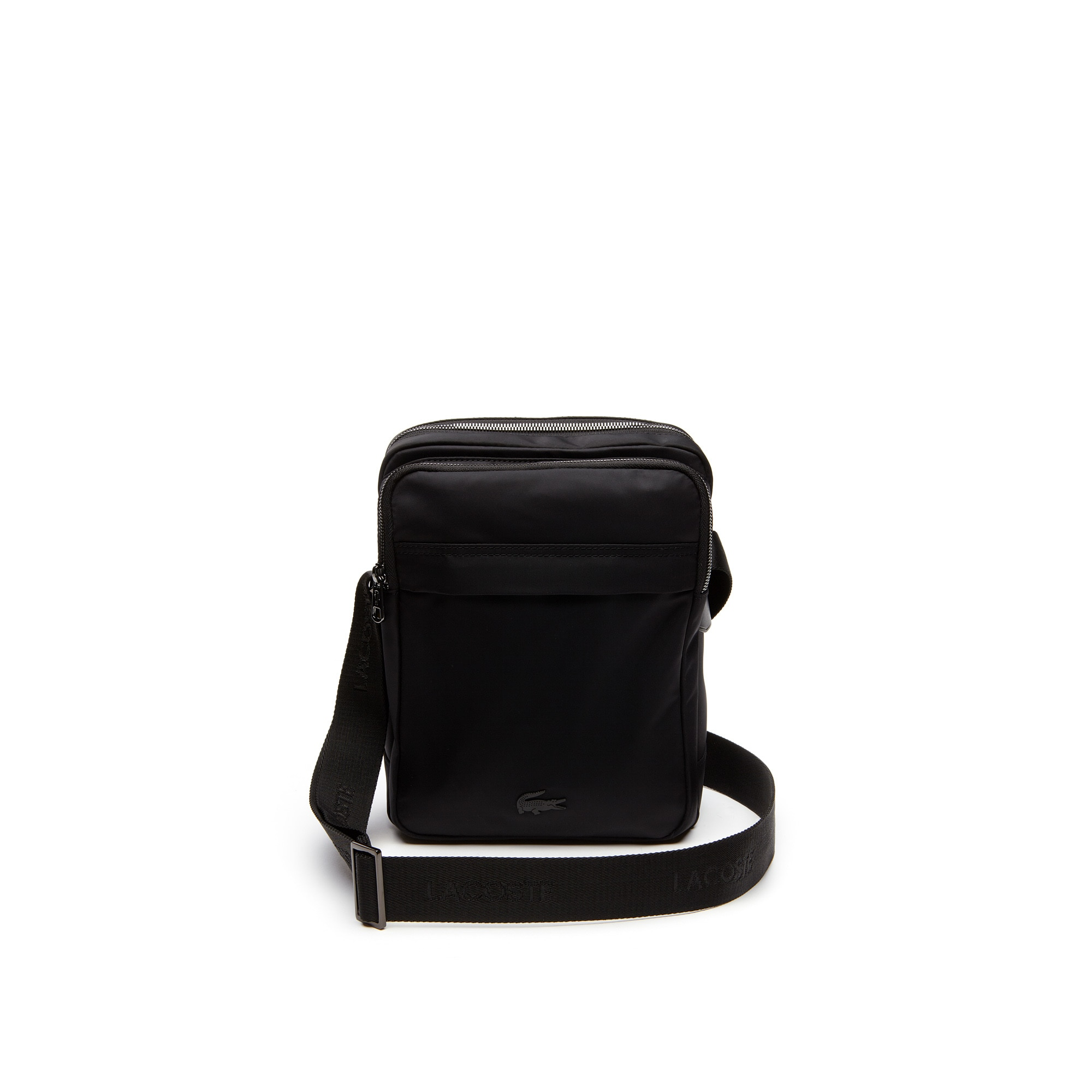 Men's Pete Lightweight Nylon Zip Bag