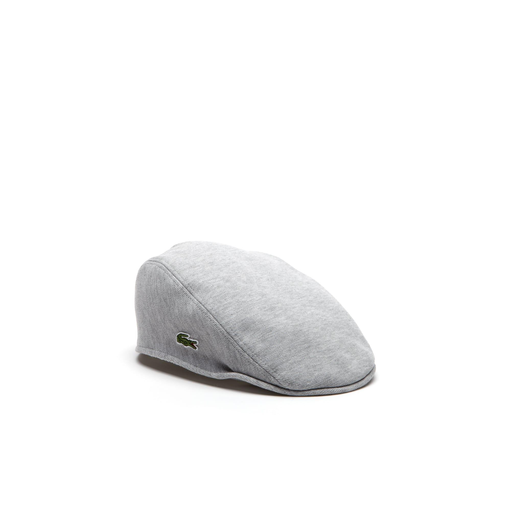 Men's Cotton flat cap
