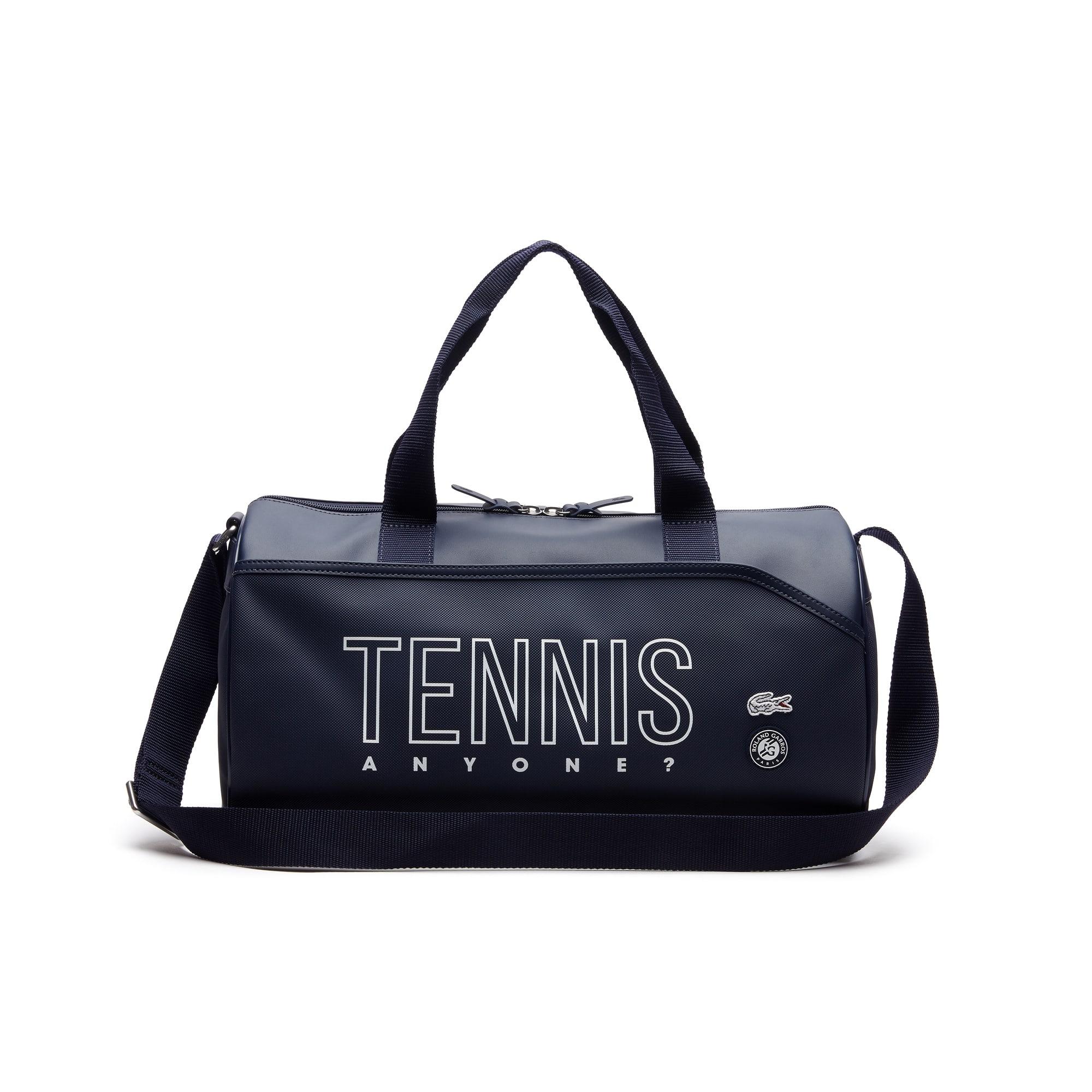 Bolsa Deporte Lacoste Sport Roland Garros