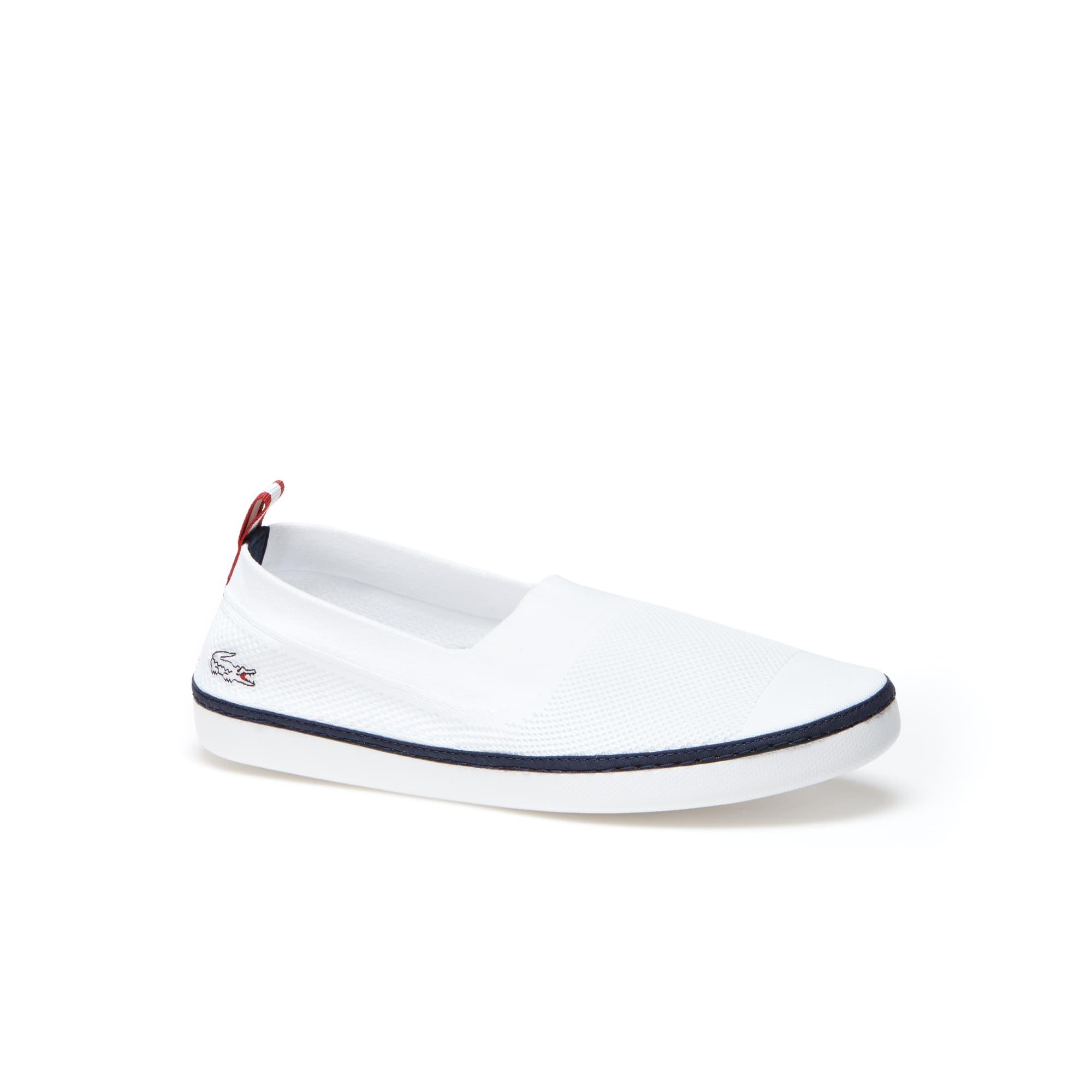 Zapatillas sin cordones L.ydro de piqué elástico para hombre