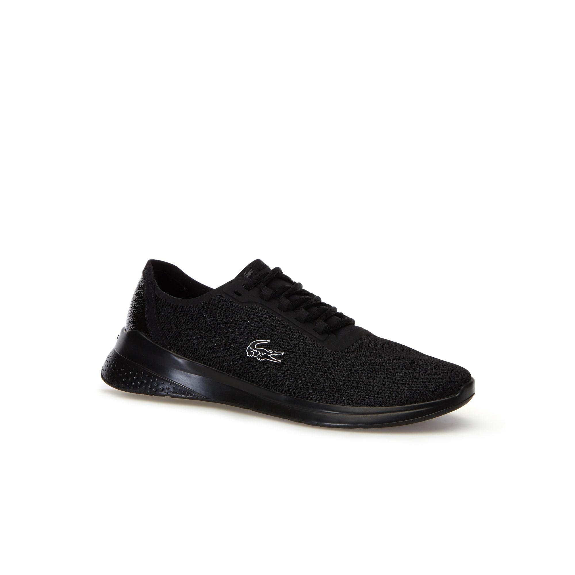 Zapatillas de hombre LT Fit SPORT de malla con efecto metálico