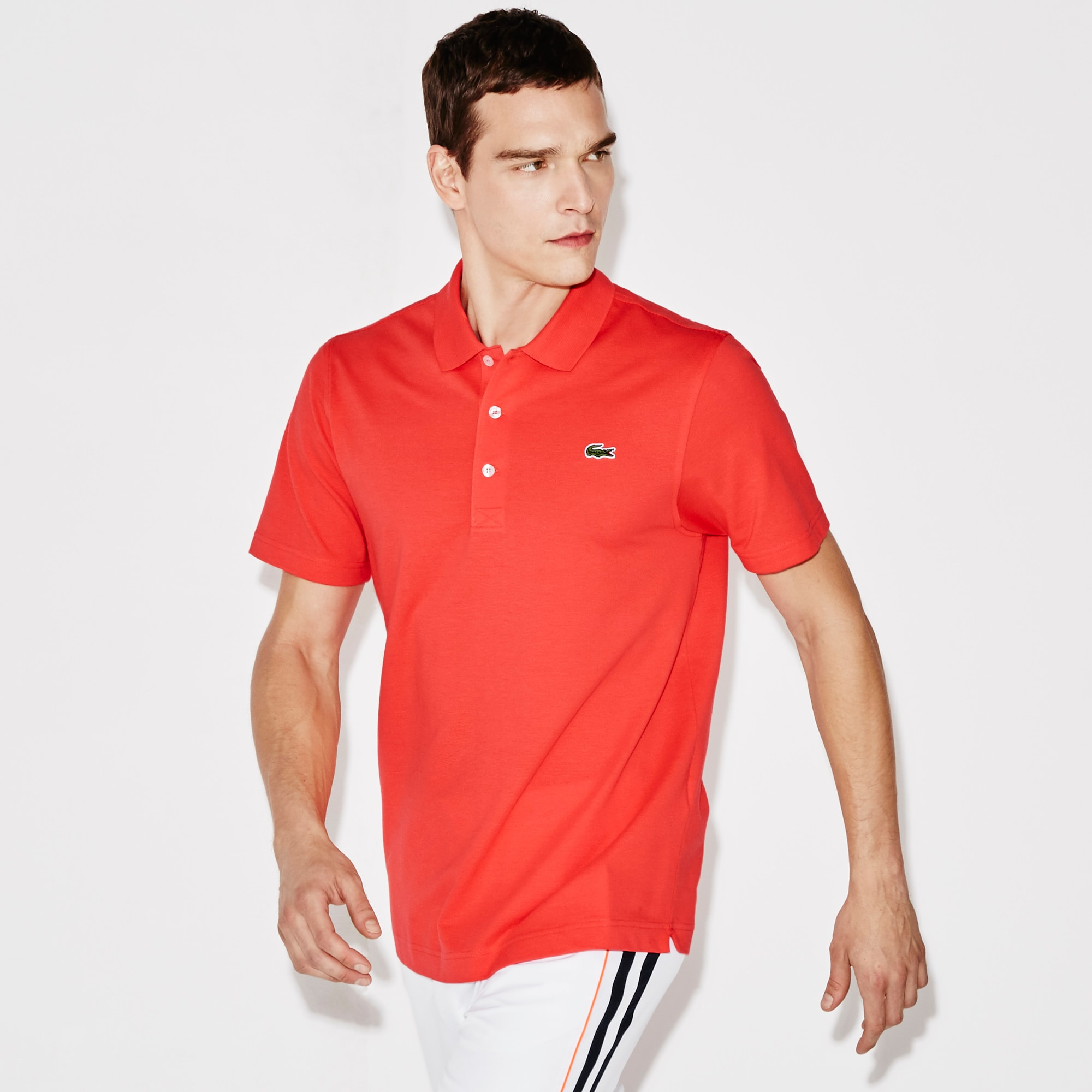 Polo Tenis Lacoste SPORT Ultra-Light