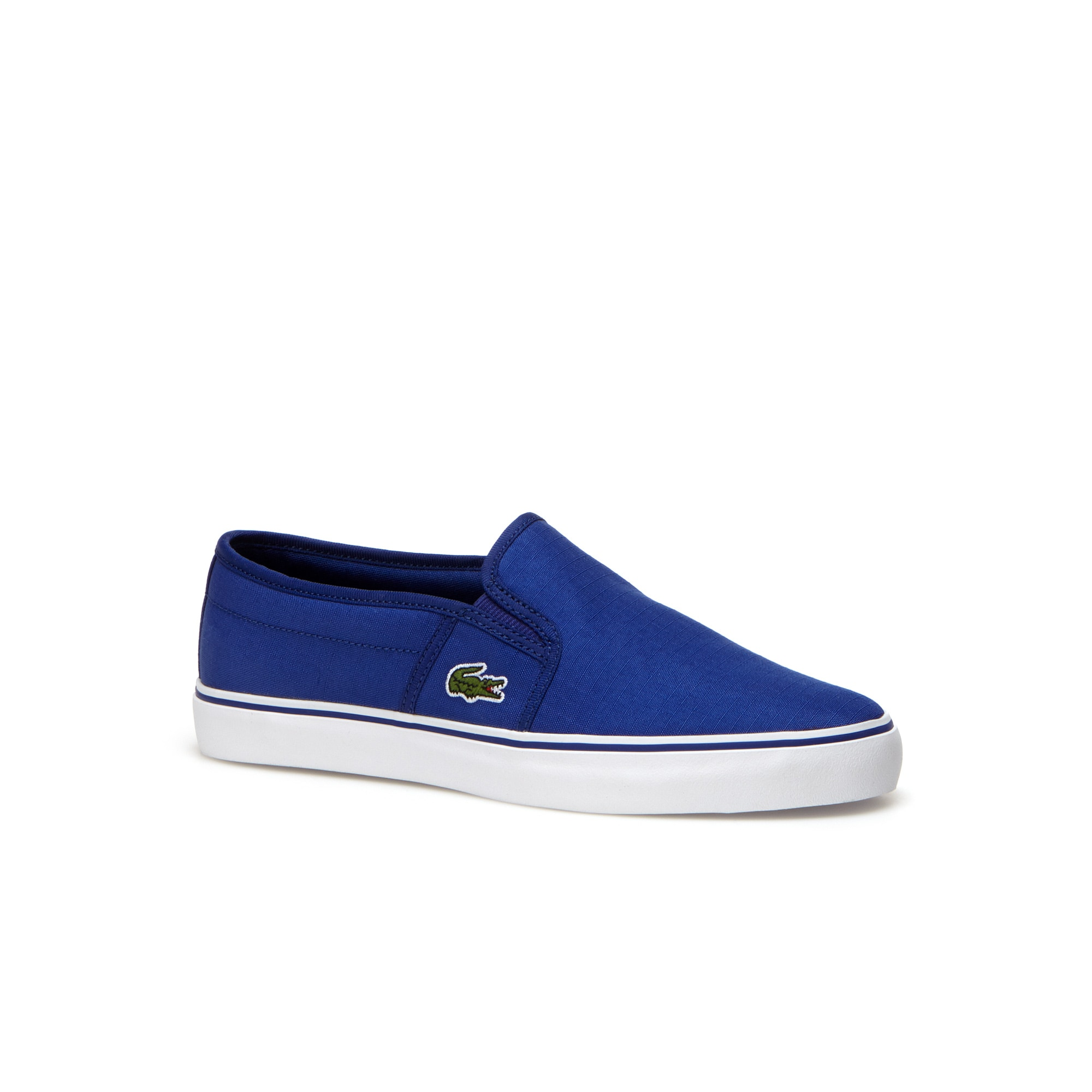 Women's Gazon Ripstop Canvas Slip-ons