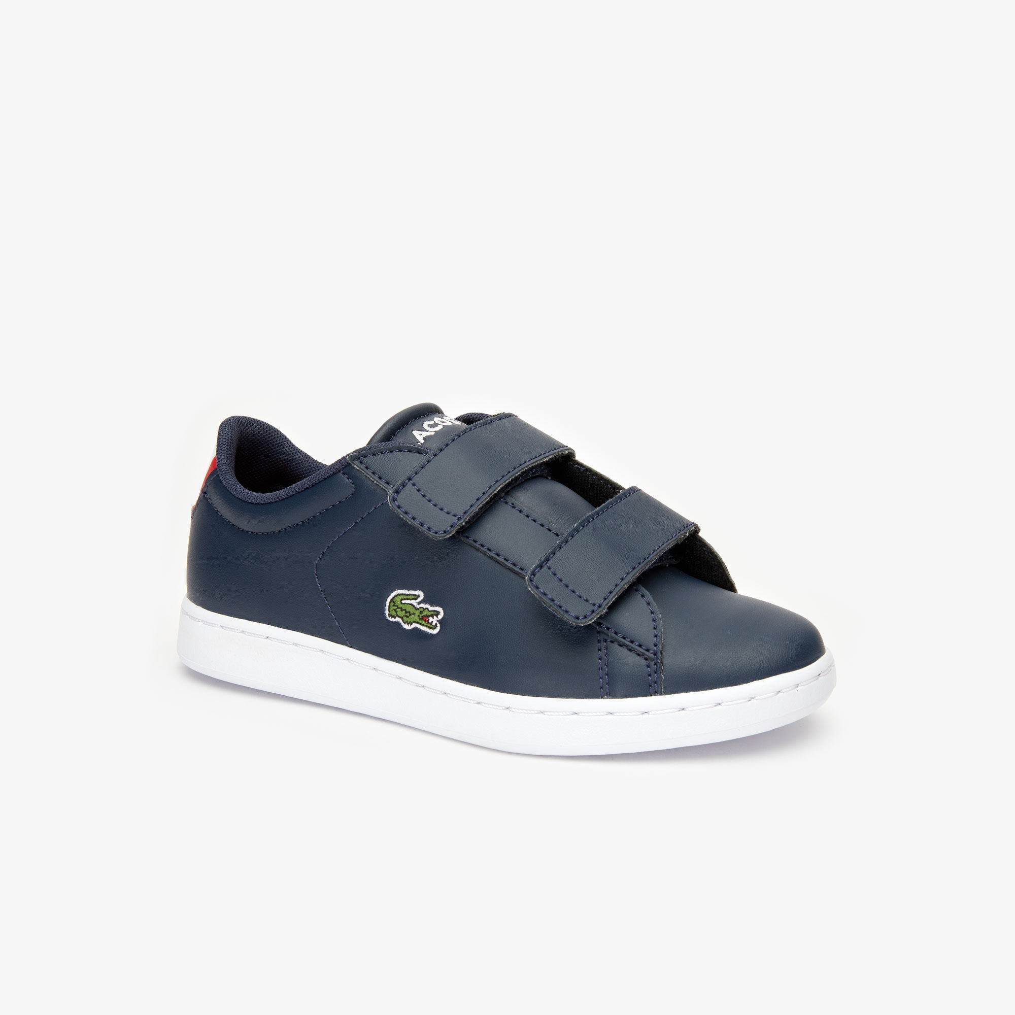Children's Carnaby Evo Strap Synthetic Trainers