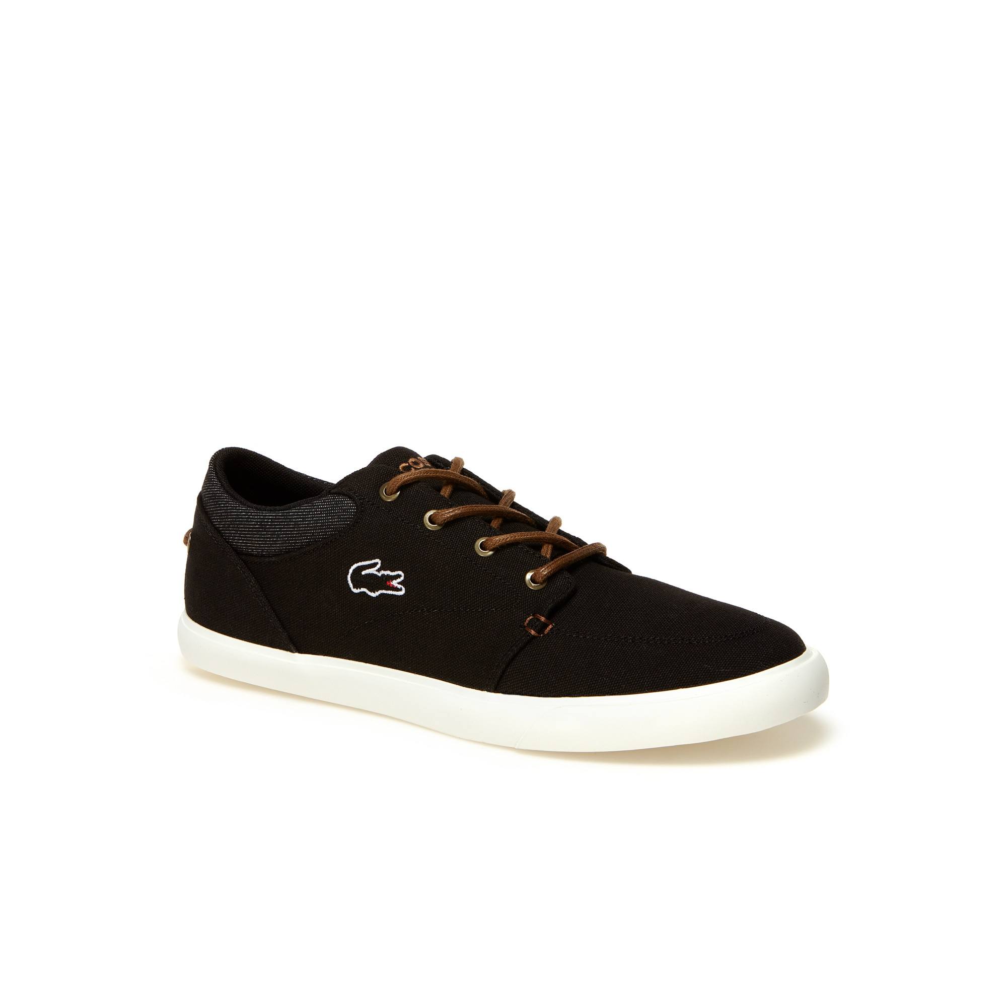 Men's Bayliss Vulc Canvas Trainers