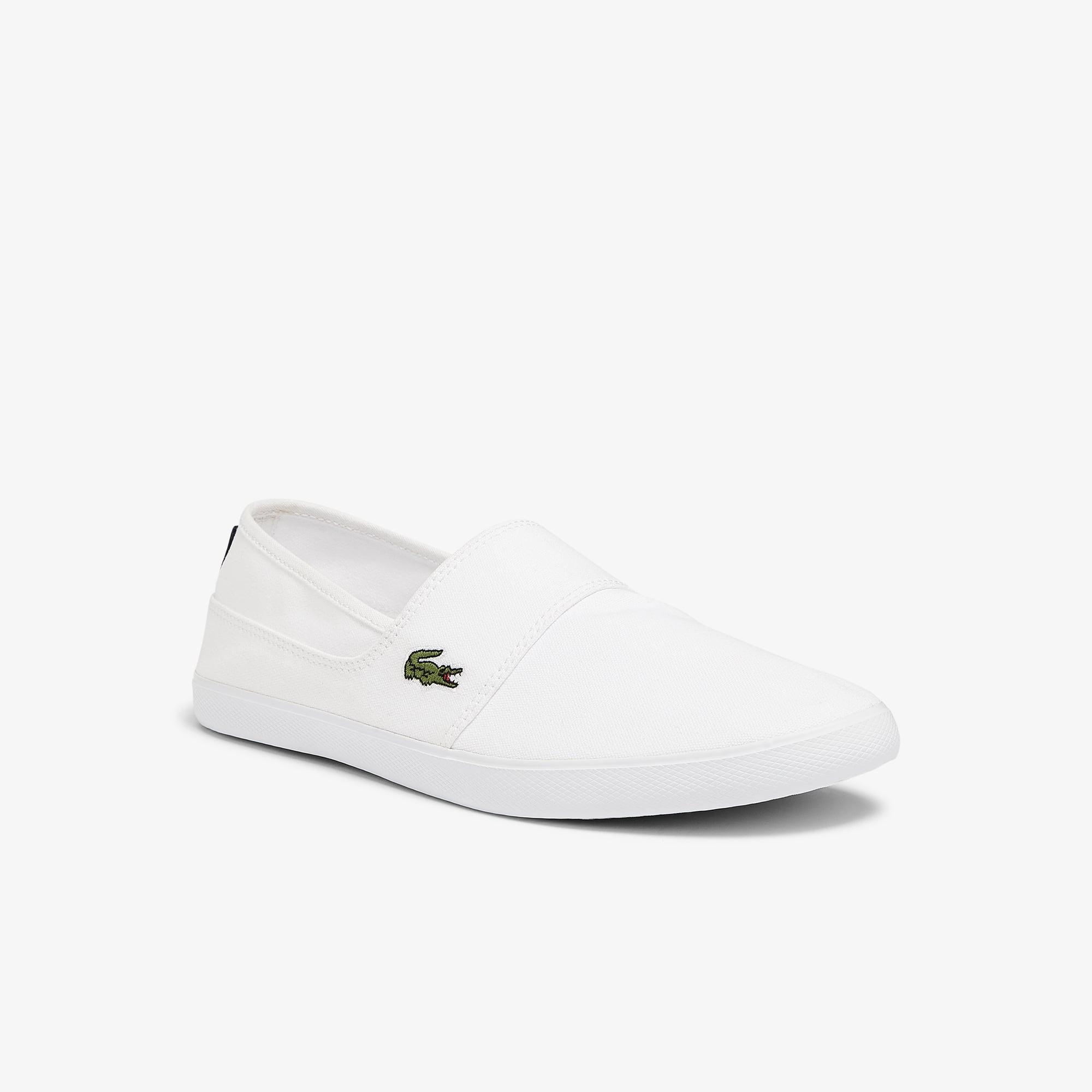 Men's Marice Leather Slip-ons