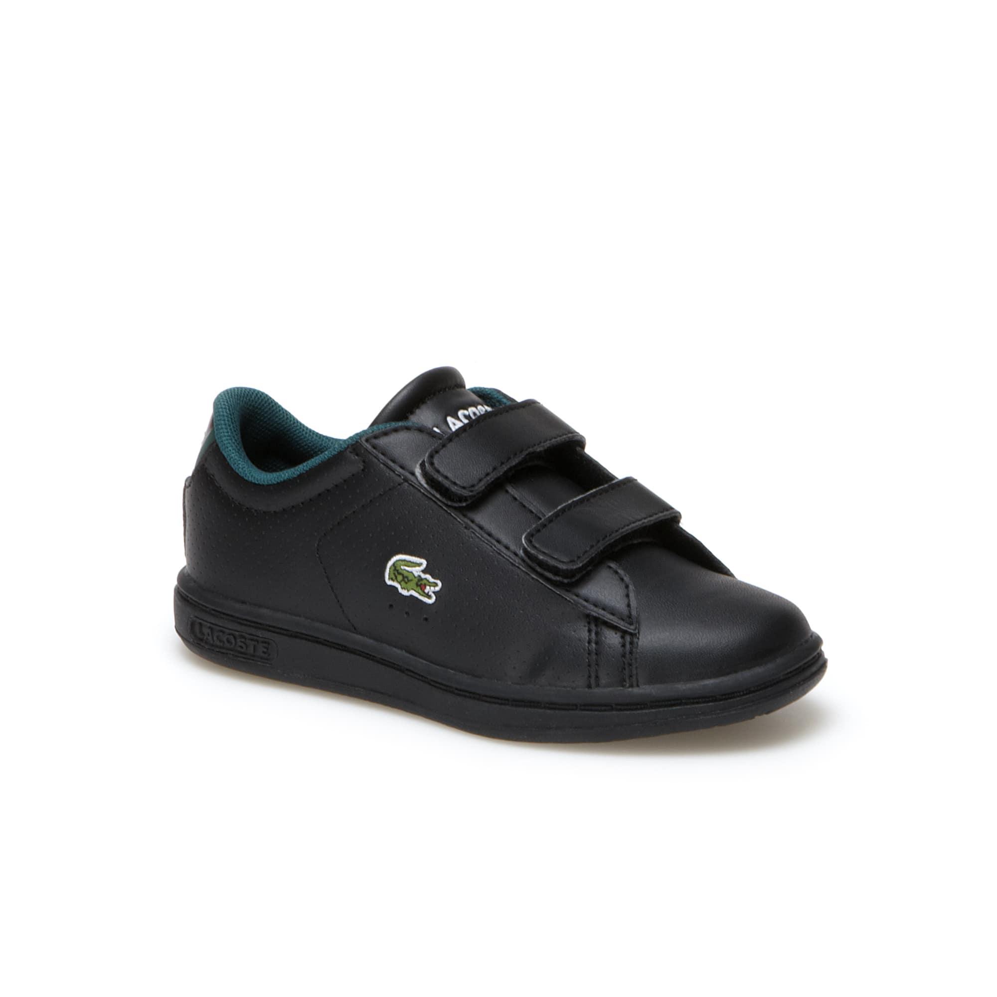 Sneakers Carnaby Evo con tiras de cierre adherente