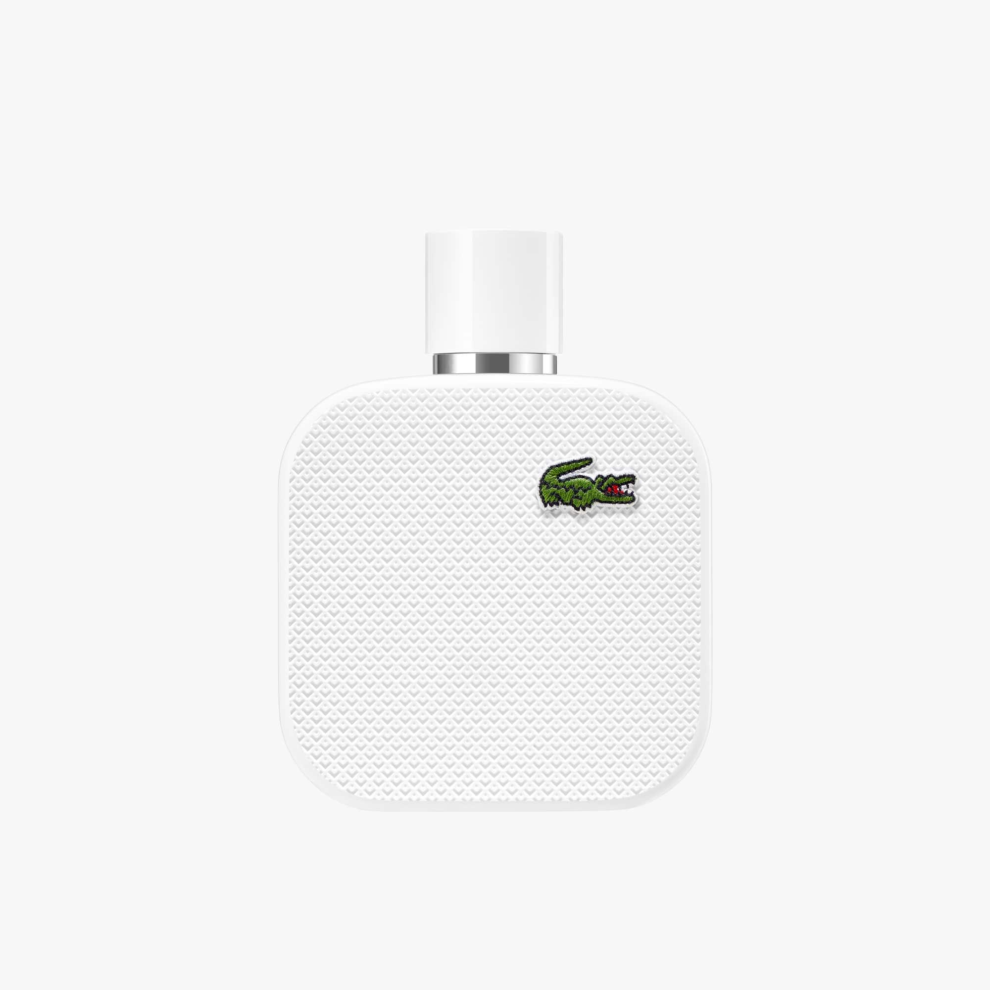 L1212 White Eau de Toilette 50 ML and Deodorant Presentation Box