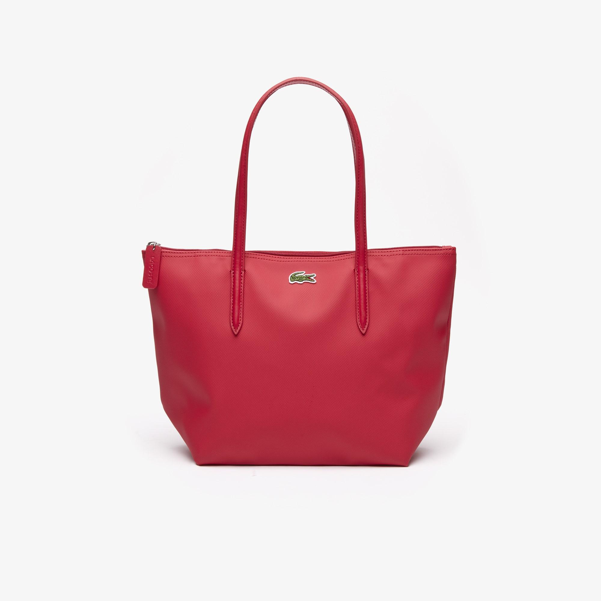 Women's L.12.12 Concept Small Zip Tote Bag