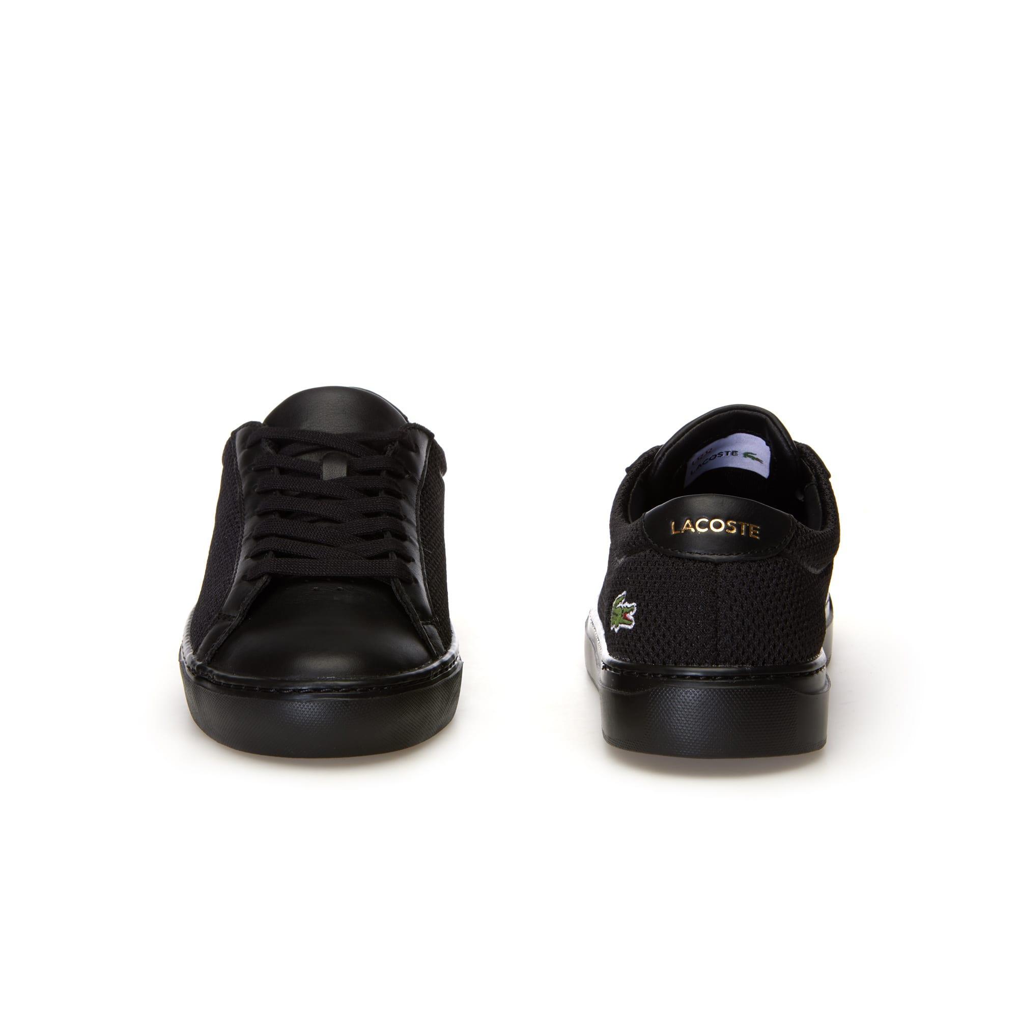 fd7eee6c92 Zapatillas de hombre L.12.12 LIGHT-WT de piel y material textil ...