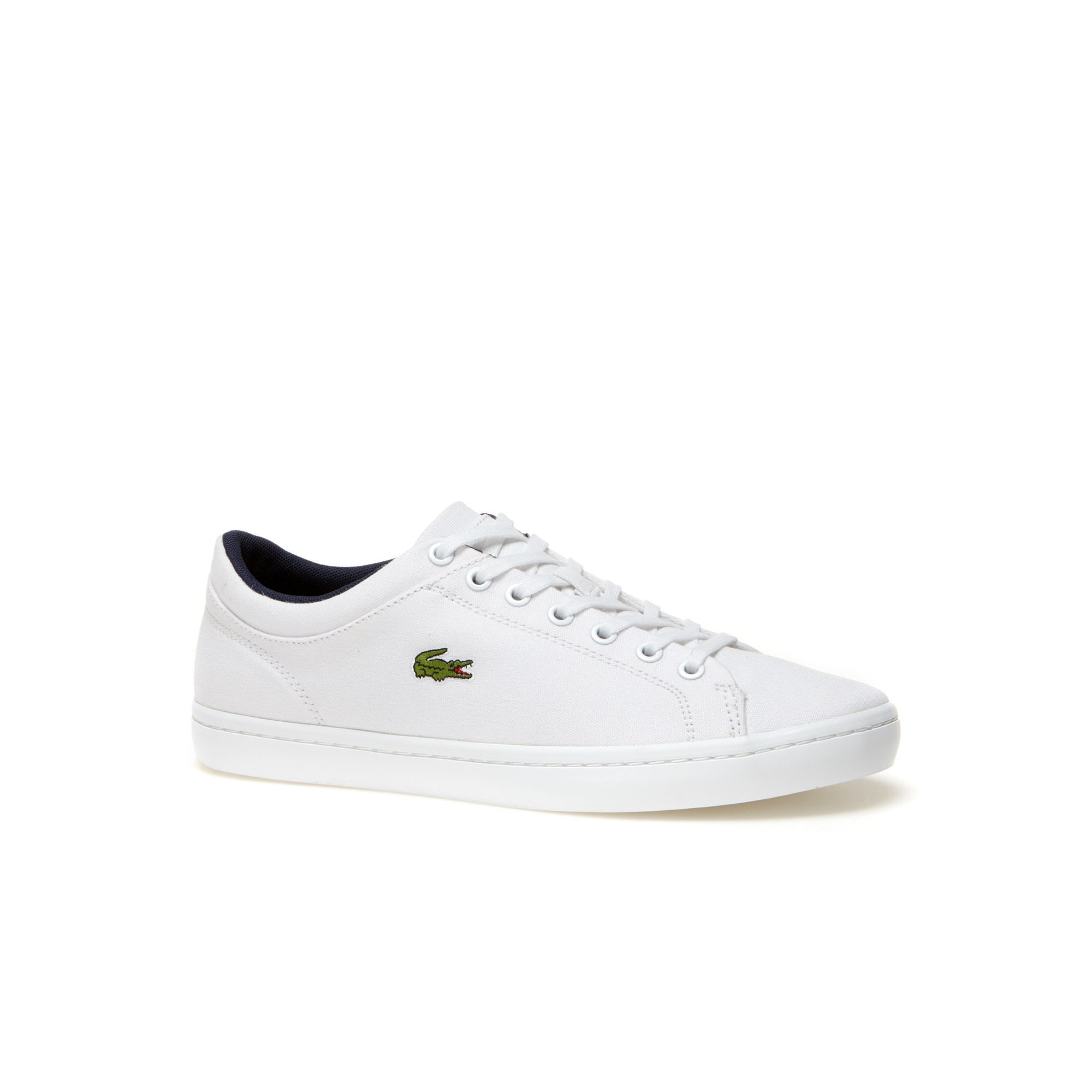 Men's Straightset Canvas Sneakers