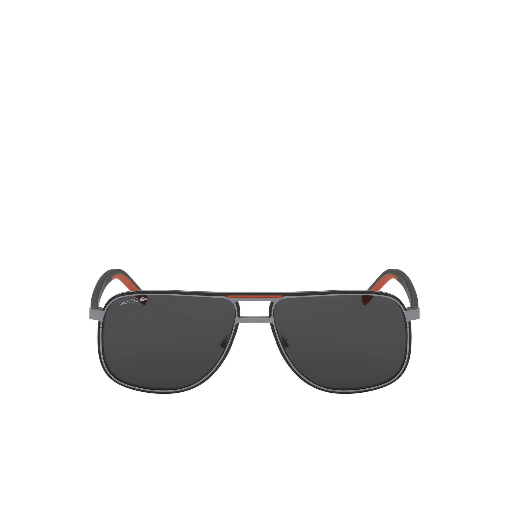 Gafas Sol De PipingLacoste Stripes Hombre And JlFK1c