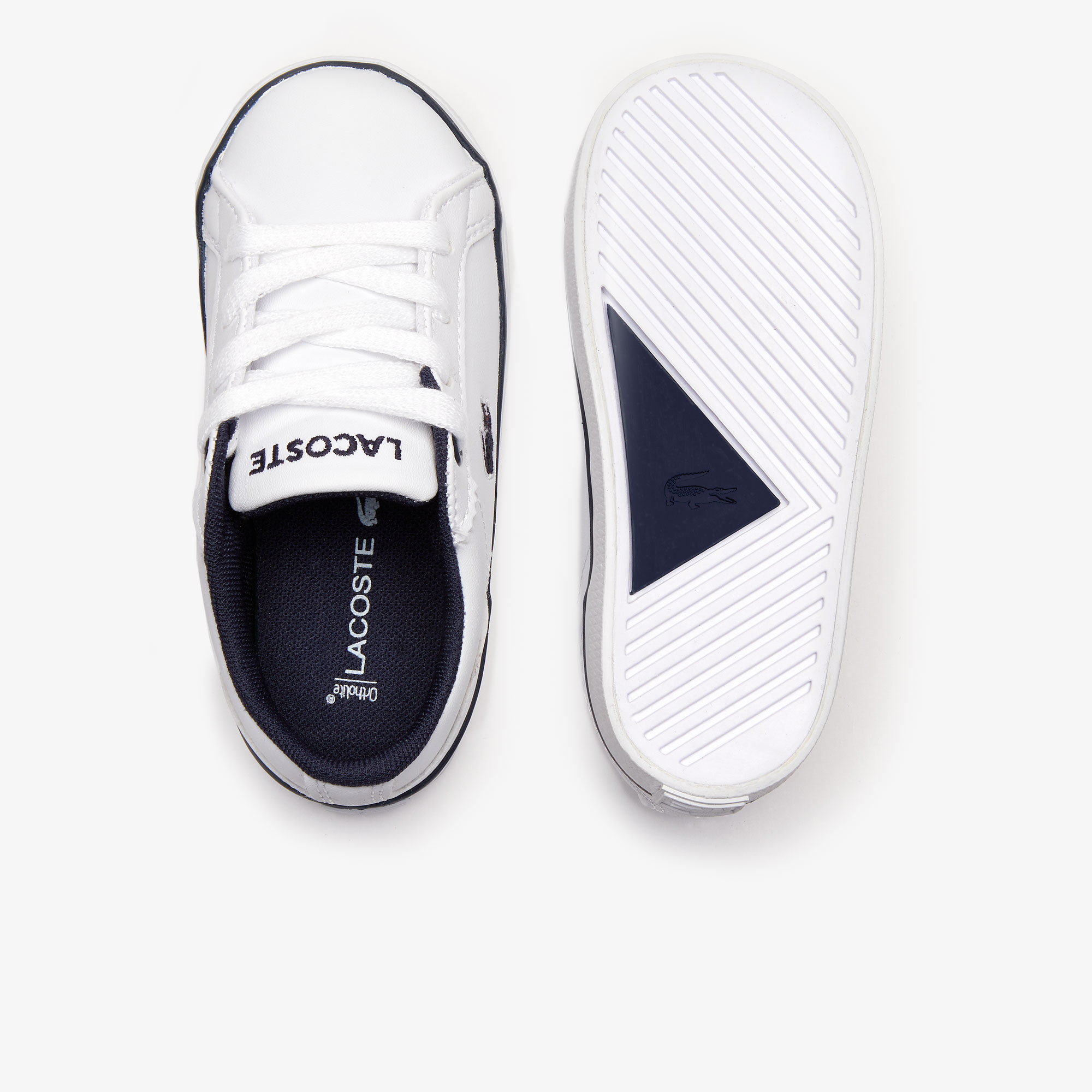 Infants' Lerond Tonal Synthetic Sneakers