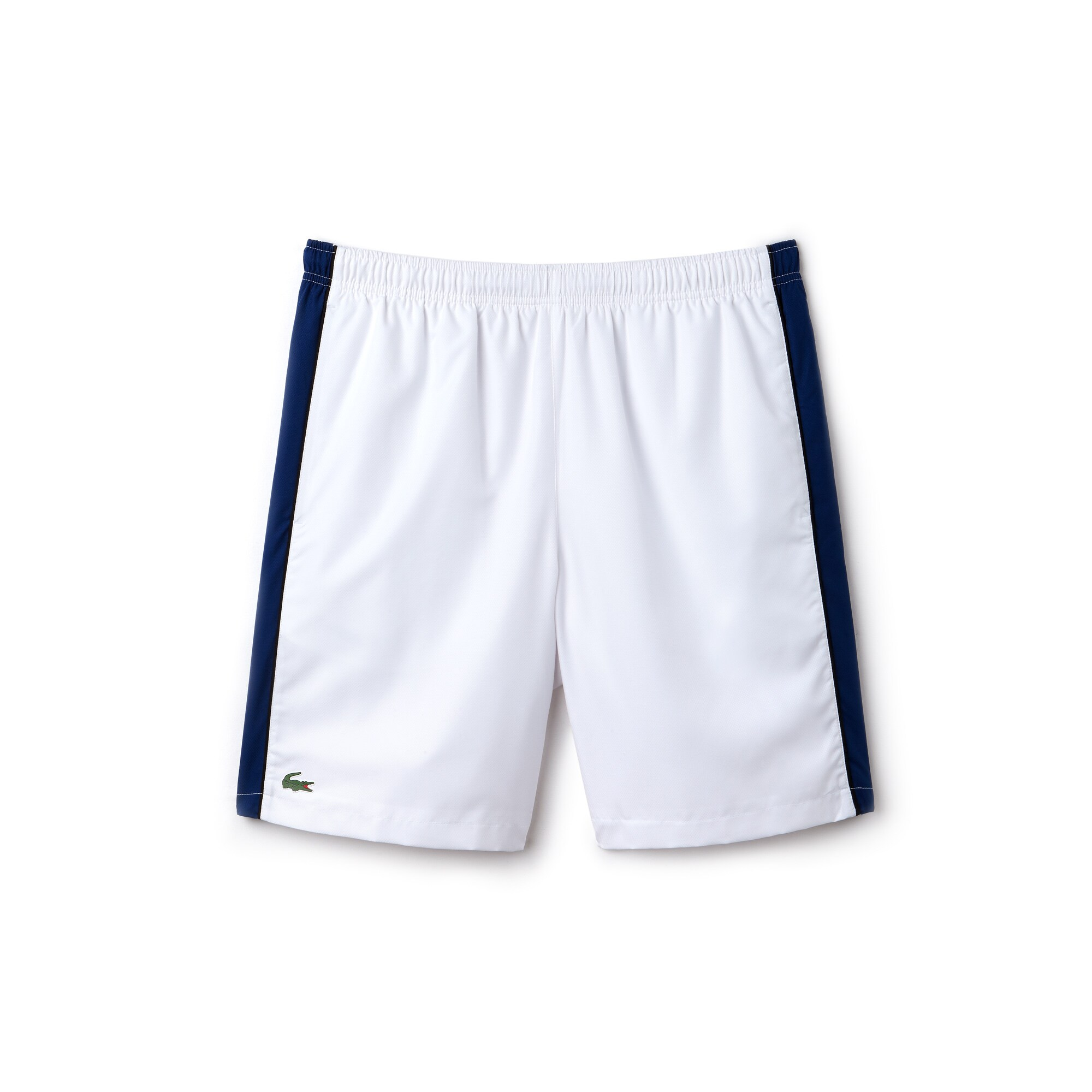 Men's LACOSTE SPORT NOVAK DJOKOVIC COLLECTION Colorblock Shorts