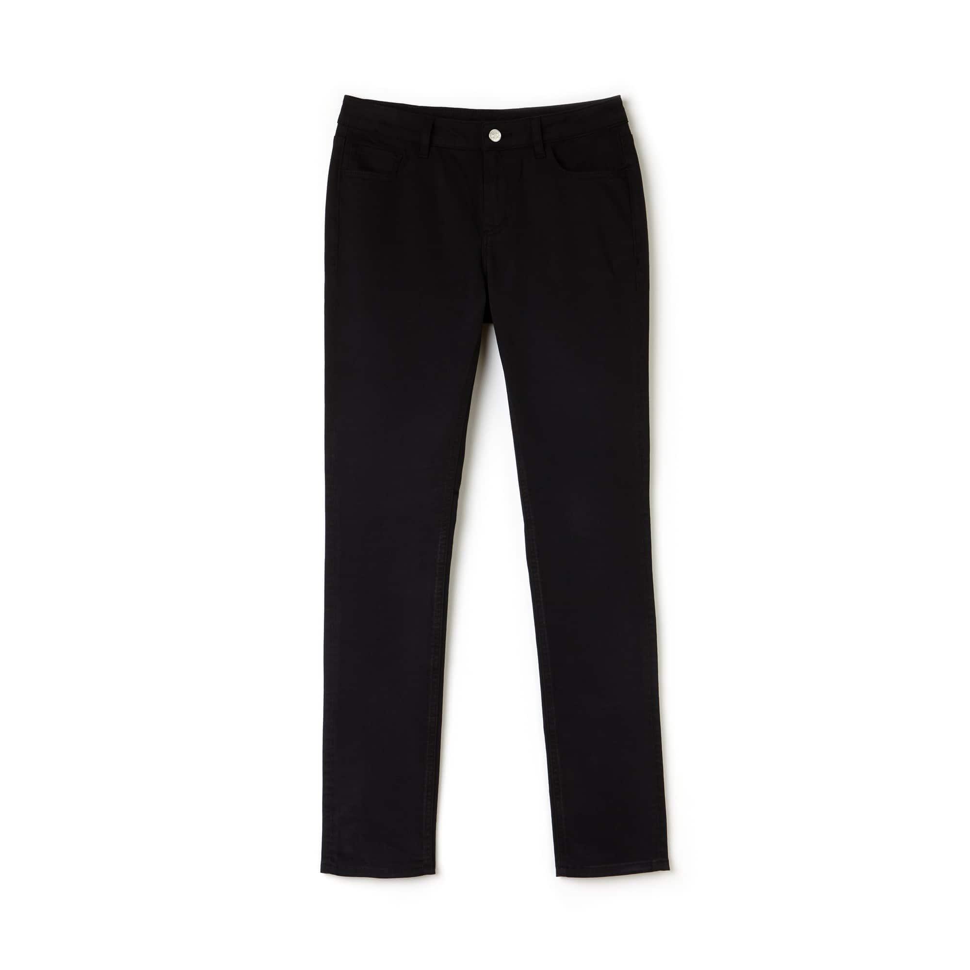 Pantalones Vaqueros Slim Fit
