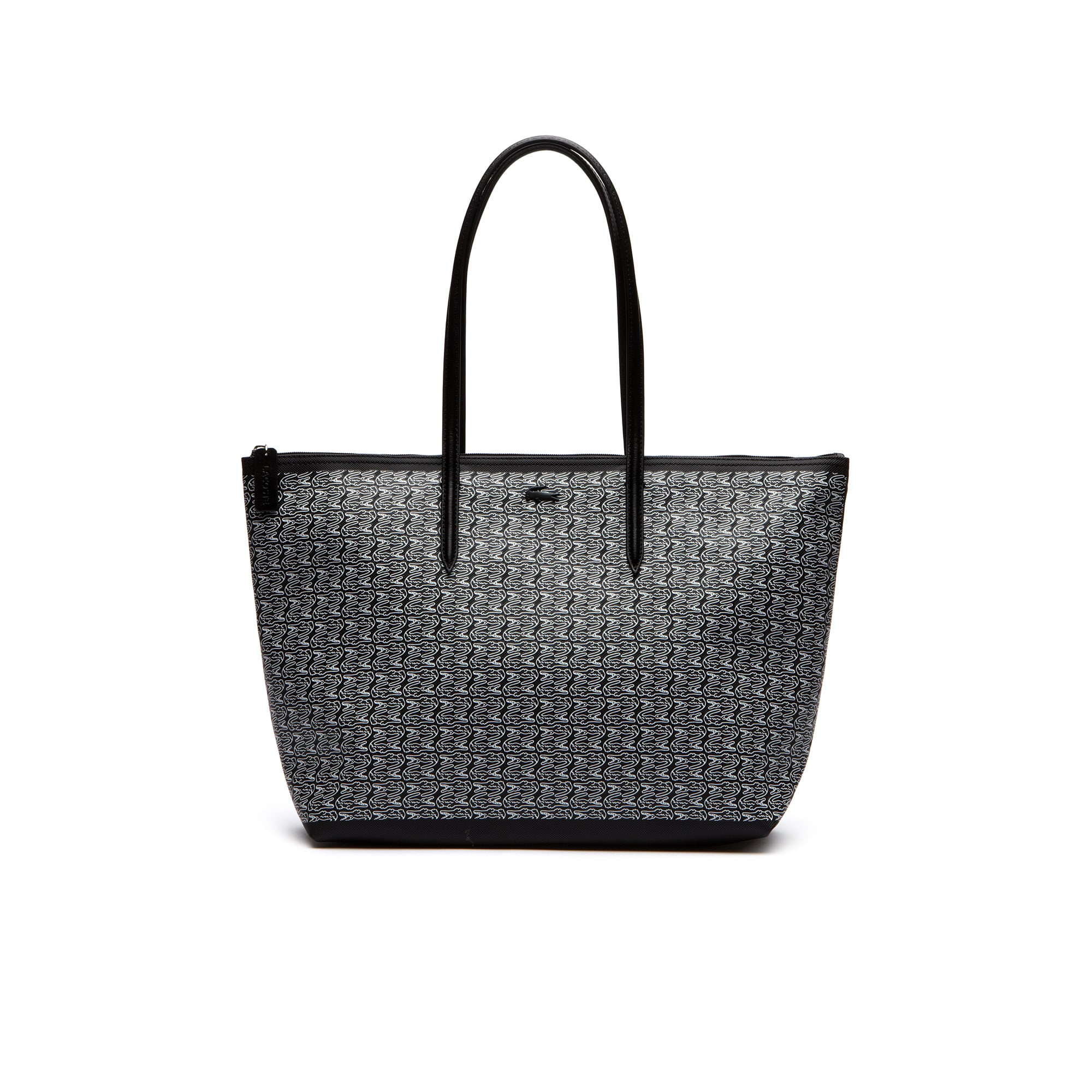 Women's L.12.12 Concept Croc Shopping Bag - Large Format