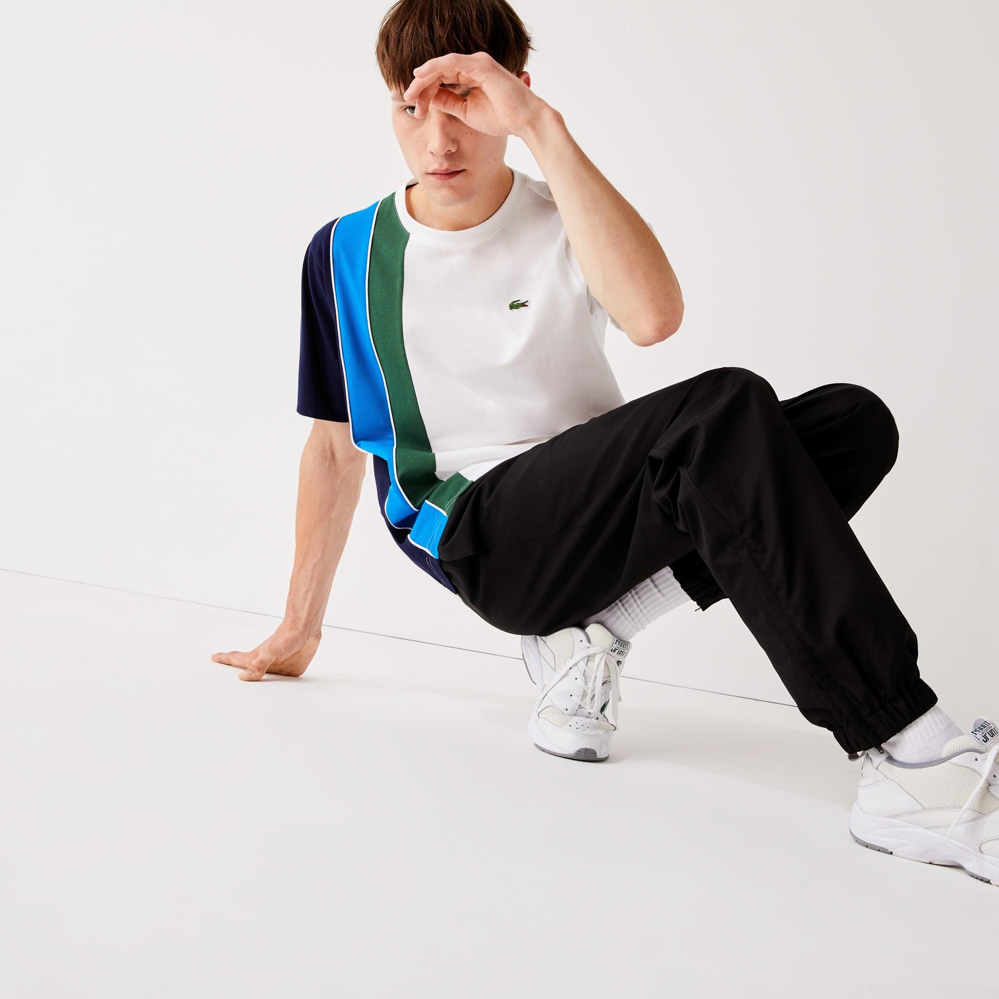 6ed5f12ebc6 Pantalon de survêtement Tennis Lacoste SPORT diamante uni · + 9 couleurs