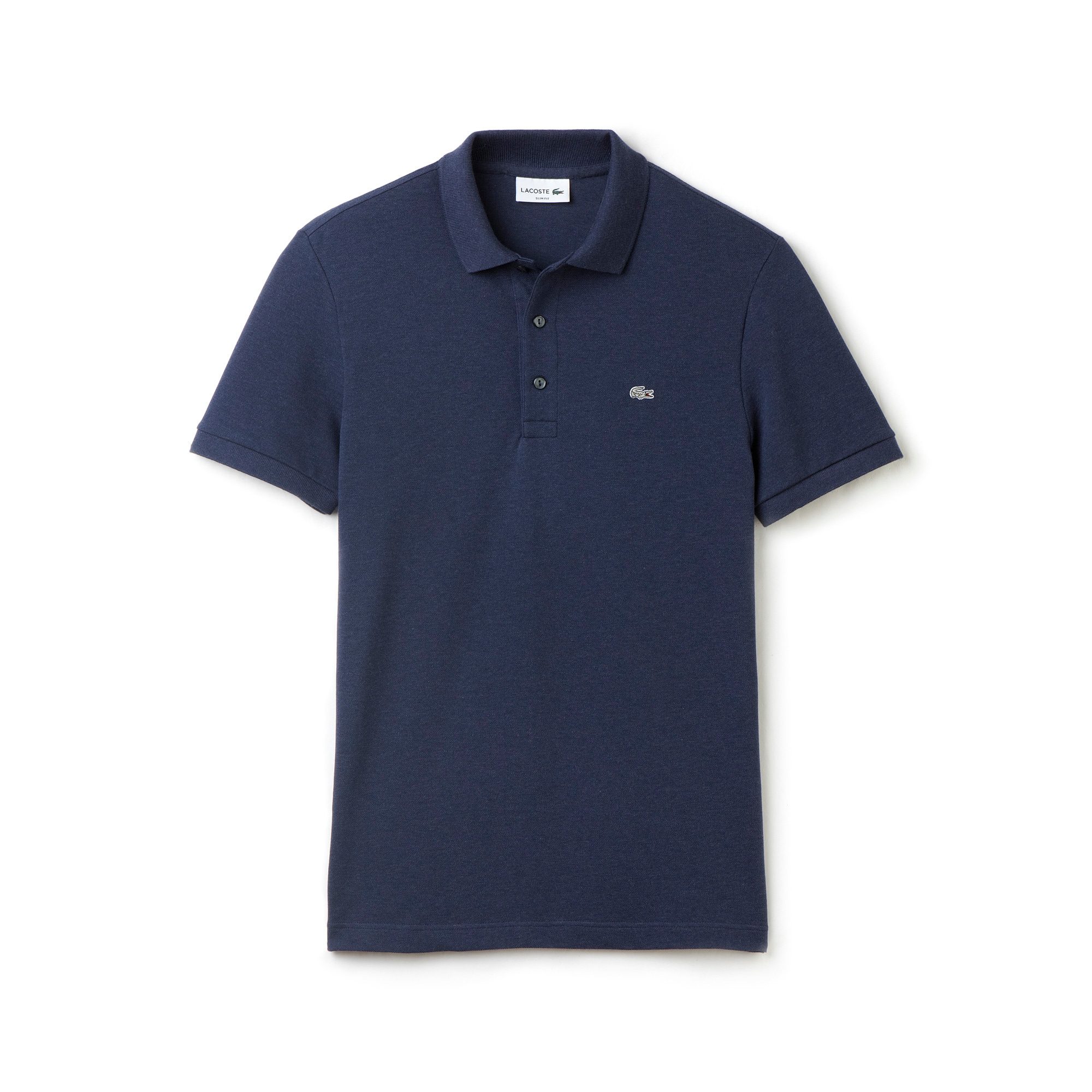 Guide des tailles - Polos homme