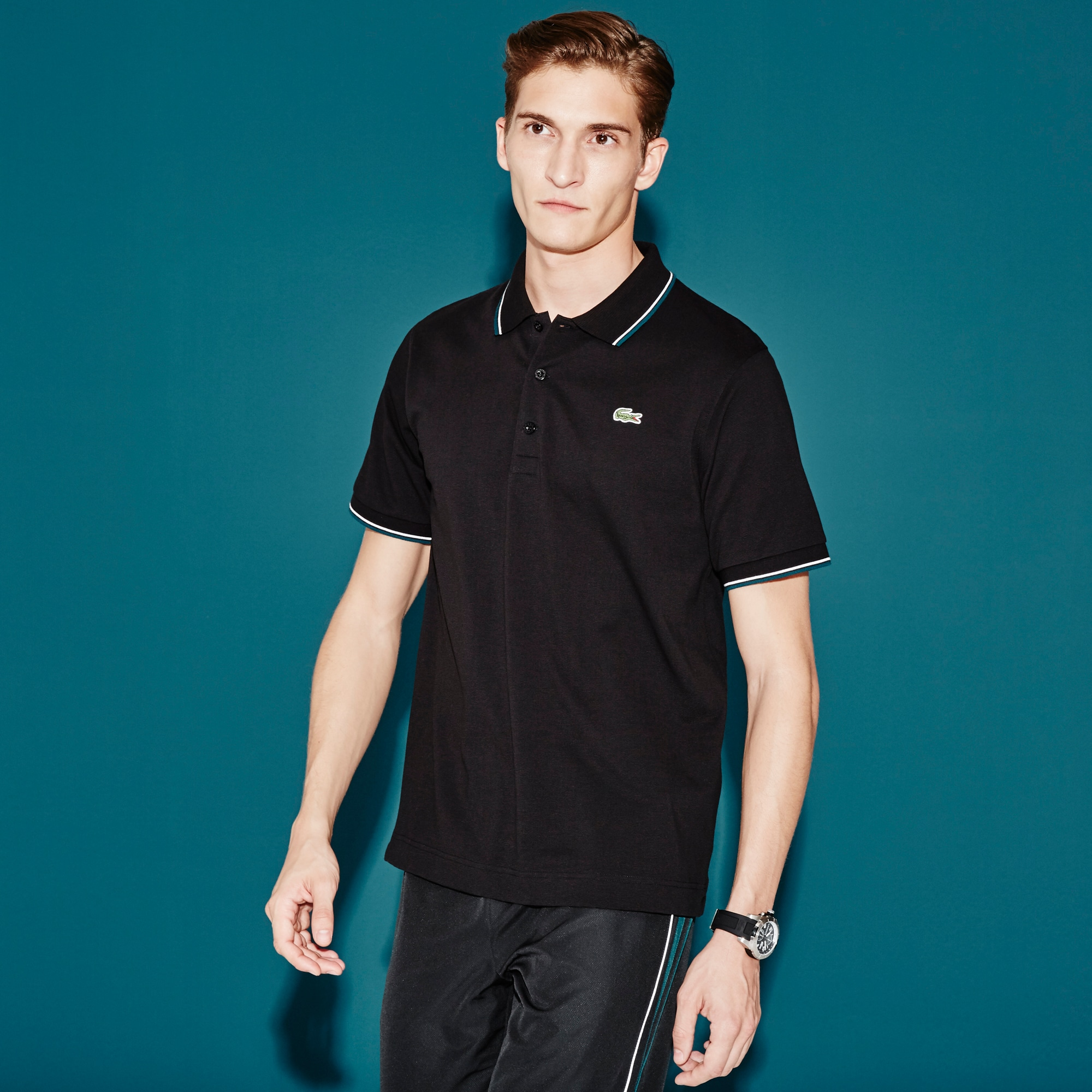 Homme Regular Le Polo Lacoste Fit Polos ITxY5xS