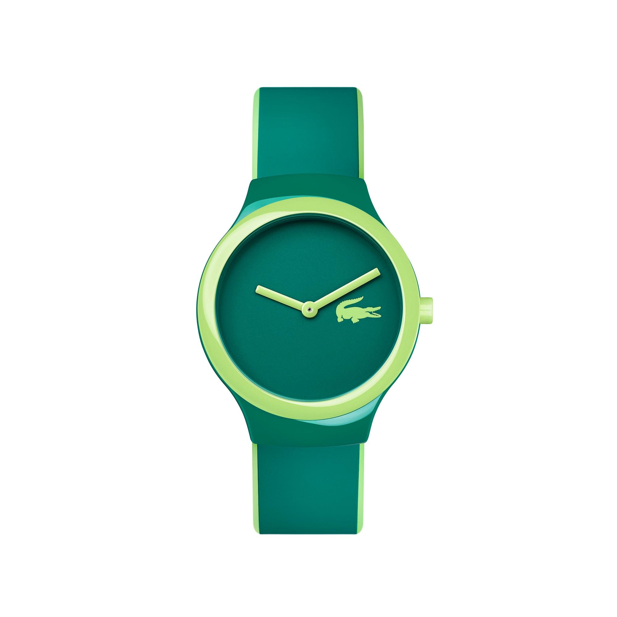 Montre Goa new verte foncé et verte clair