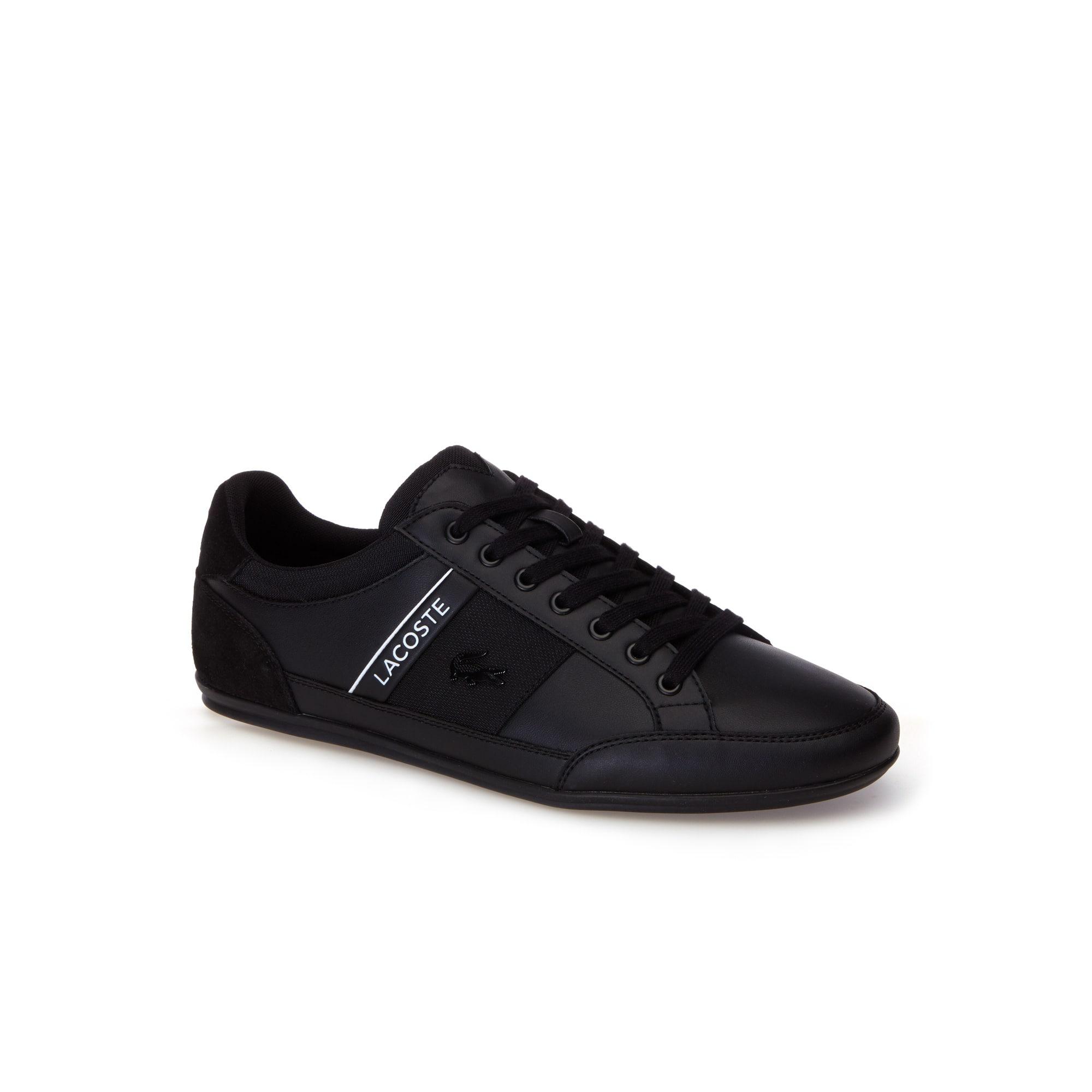 Sneakers Chaymon homme en cuir