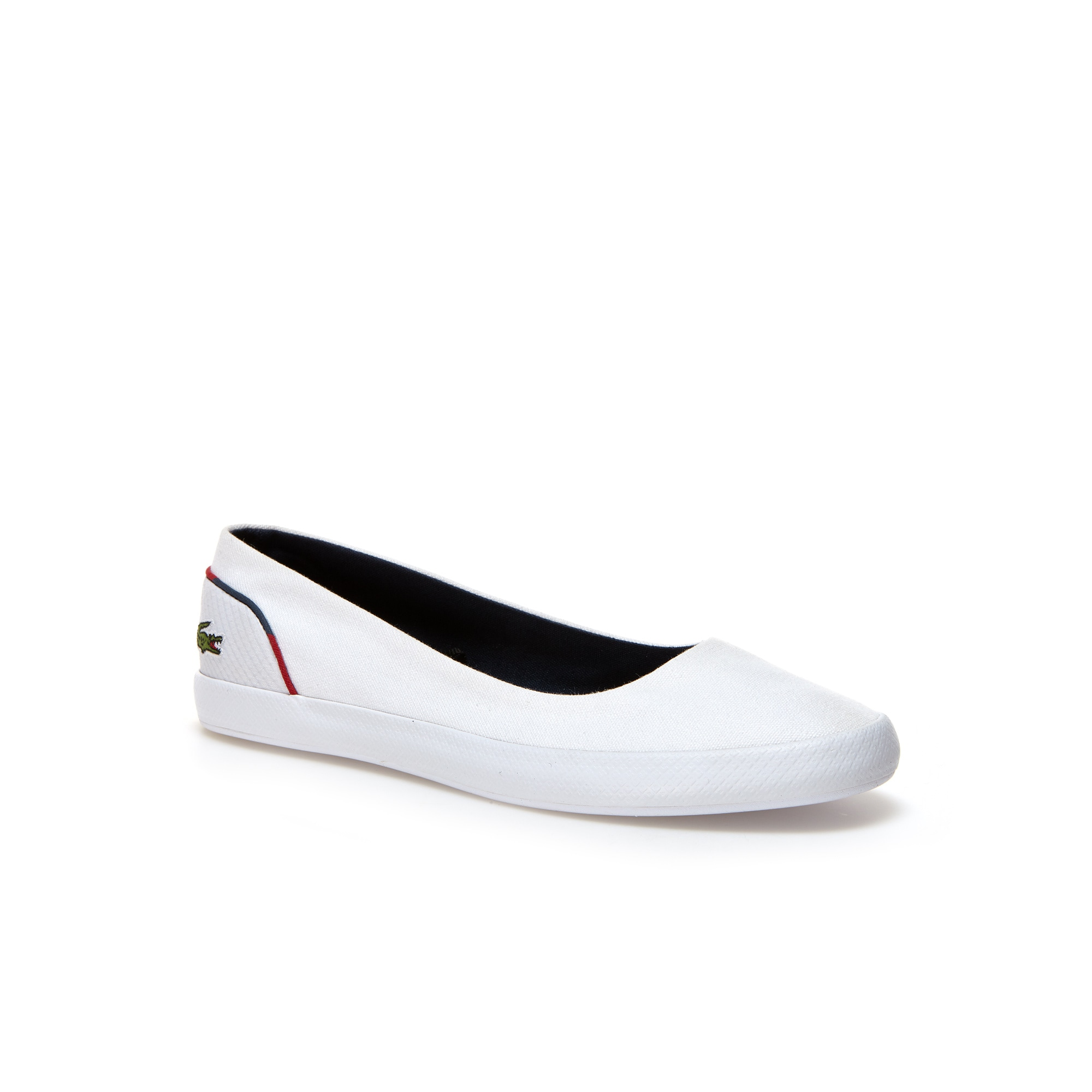 Slip-on Lancelle Ballerina en toile