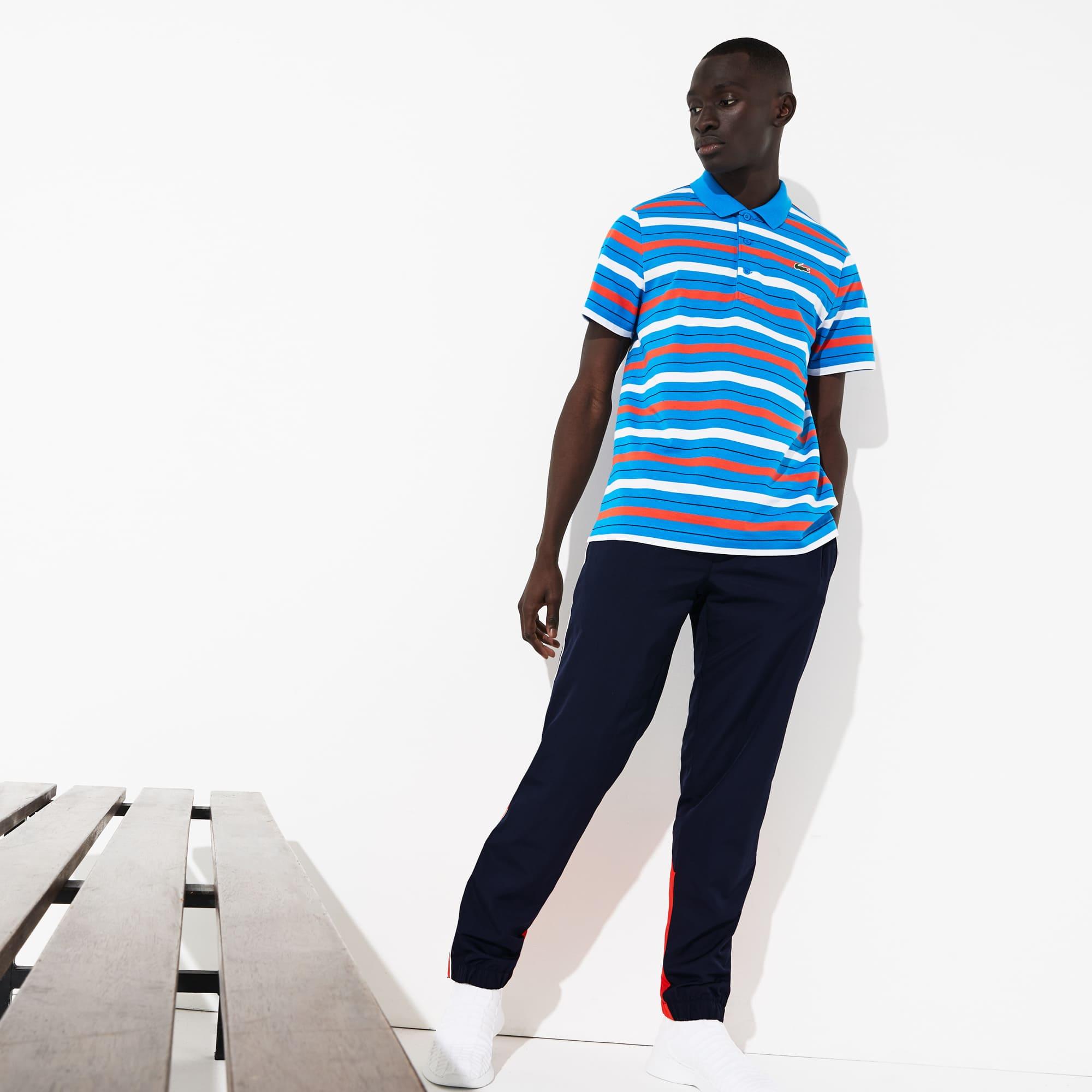 585291fb552 Pantalon de survêtement Lacoste SPORT color-block · + 3 couleurs