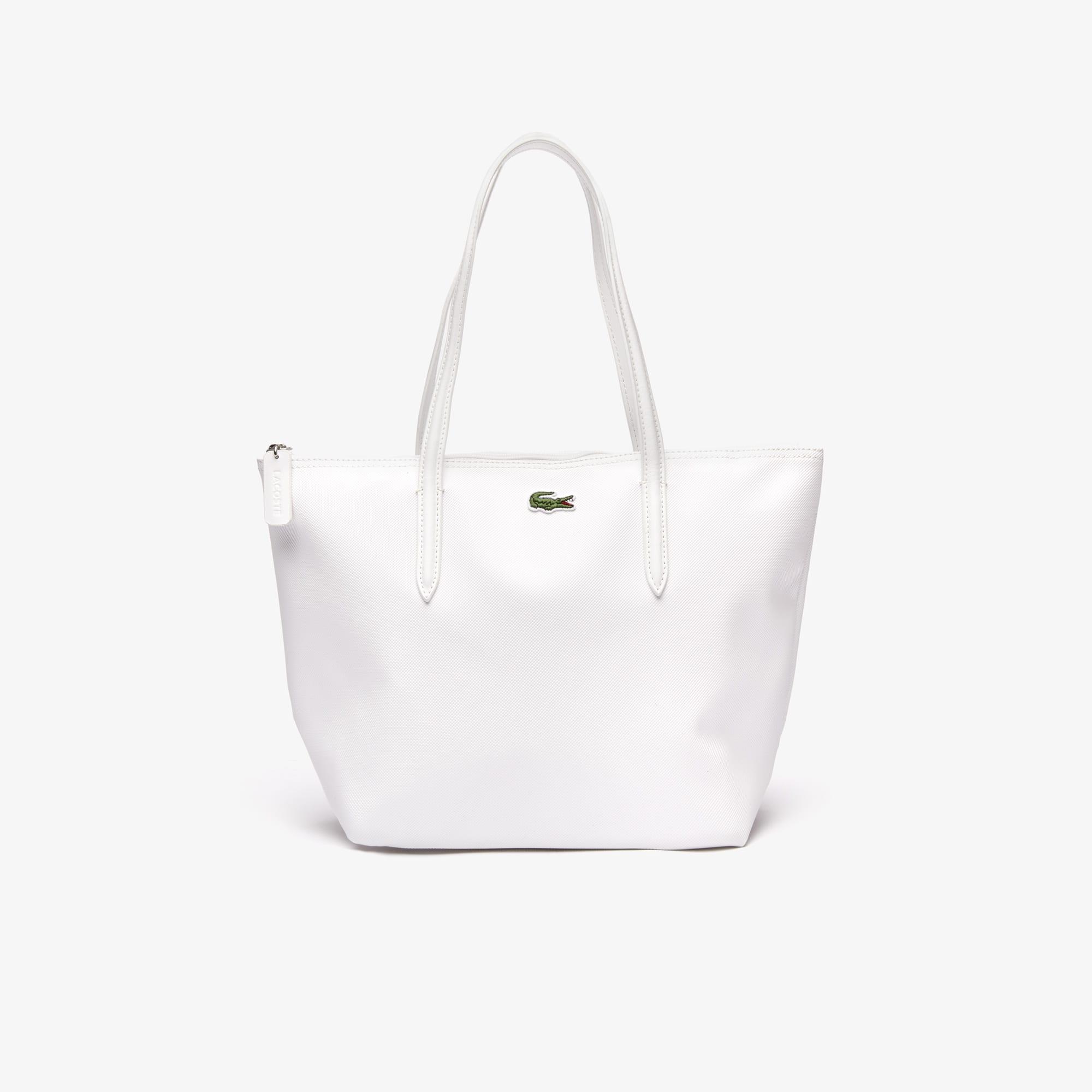 f8801c09d6 Petit sac cabas zippé L.12.12 Concept uni ...