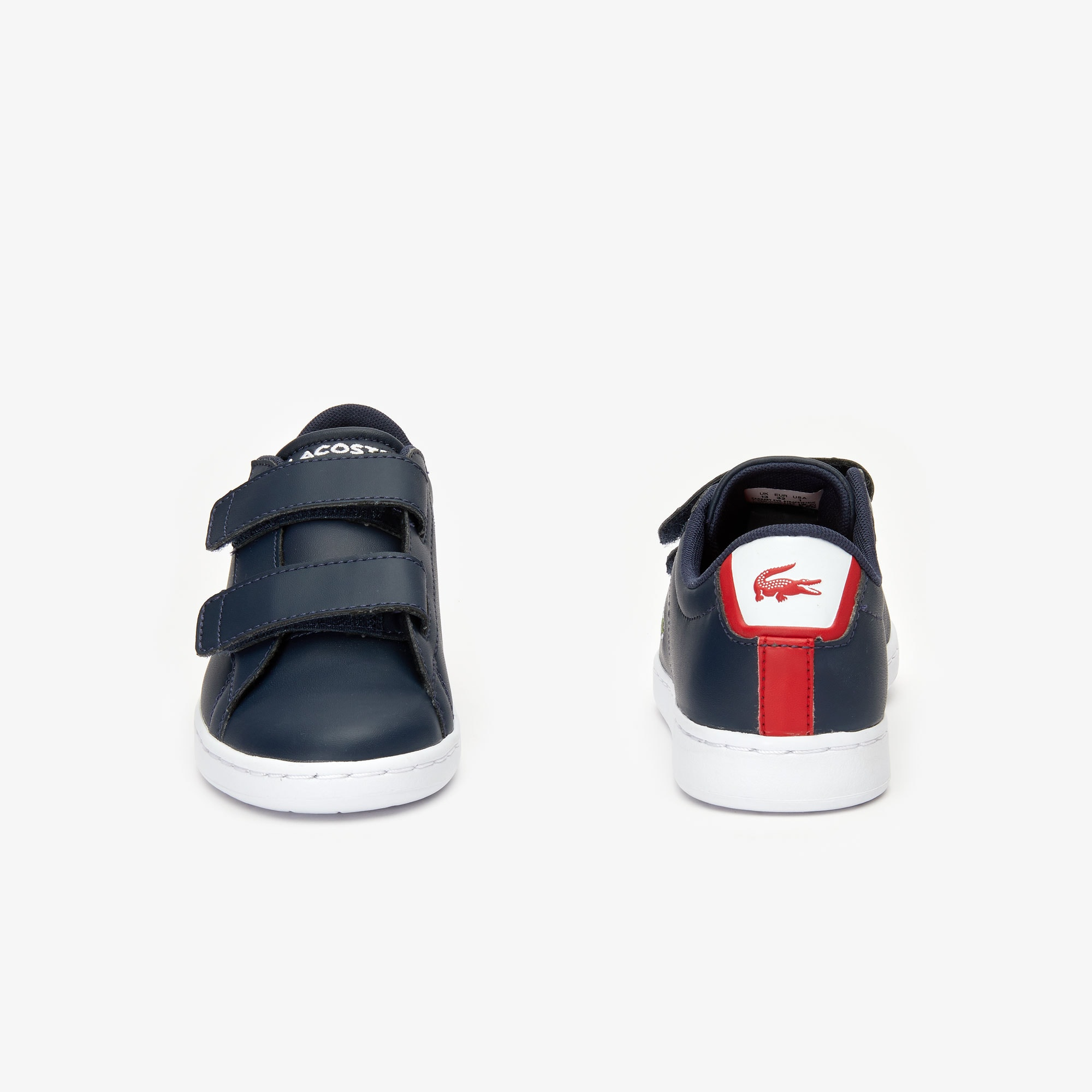 Sneakers Carnaby Evo Strap enfant en synthétique