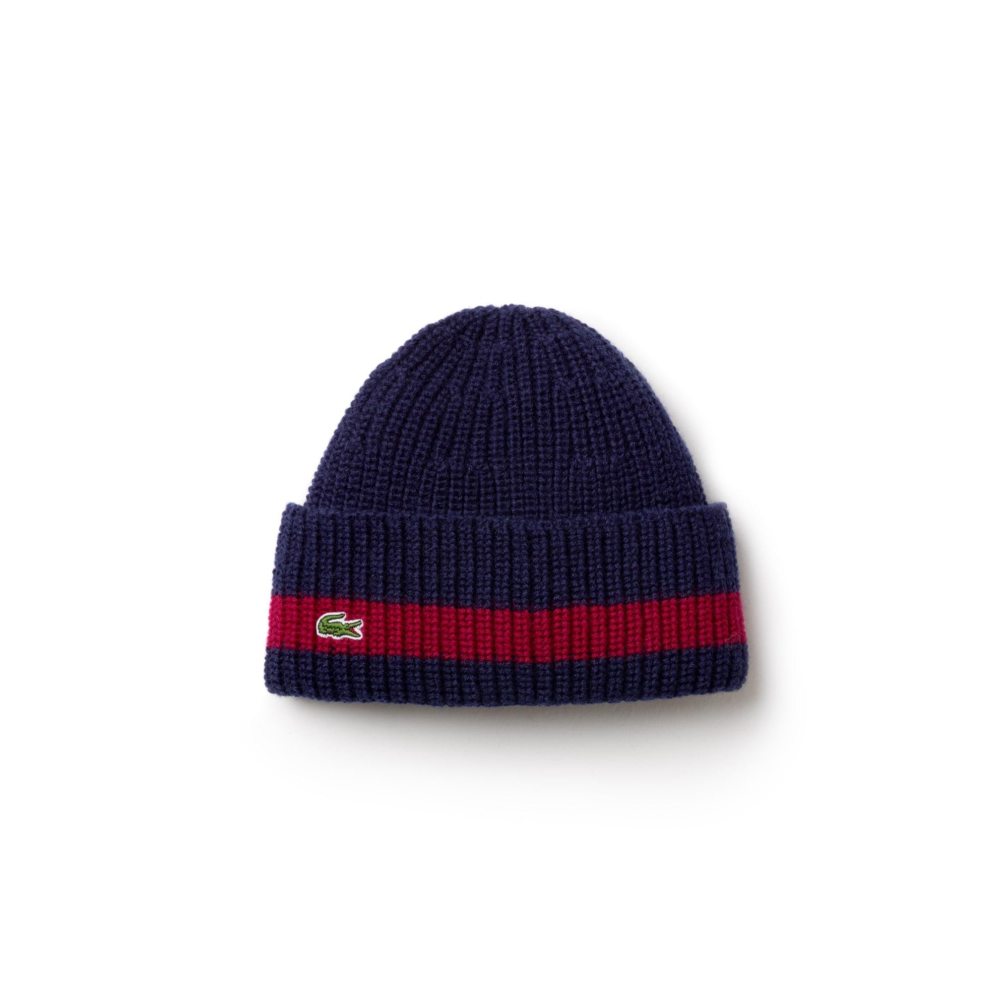 cb8733d6d4 Tous les bonnets | Accessoires | LACOSTE