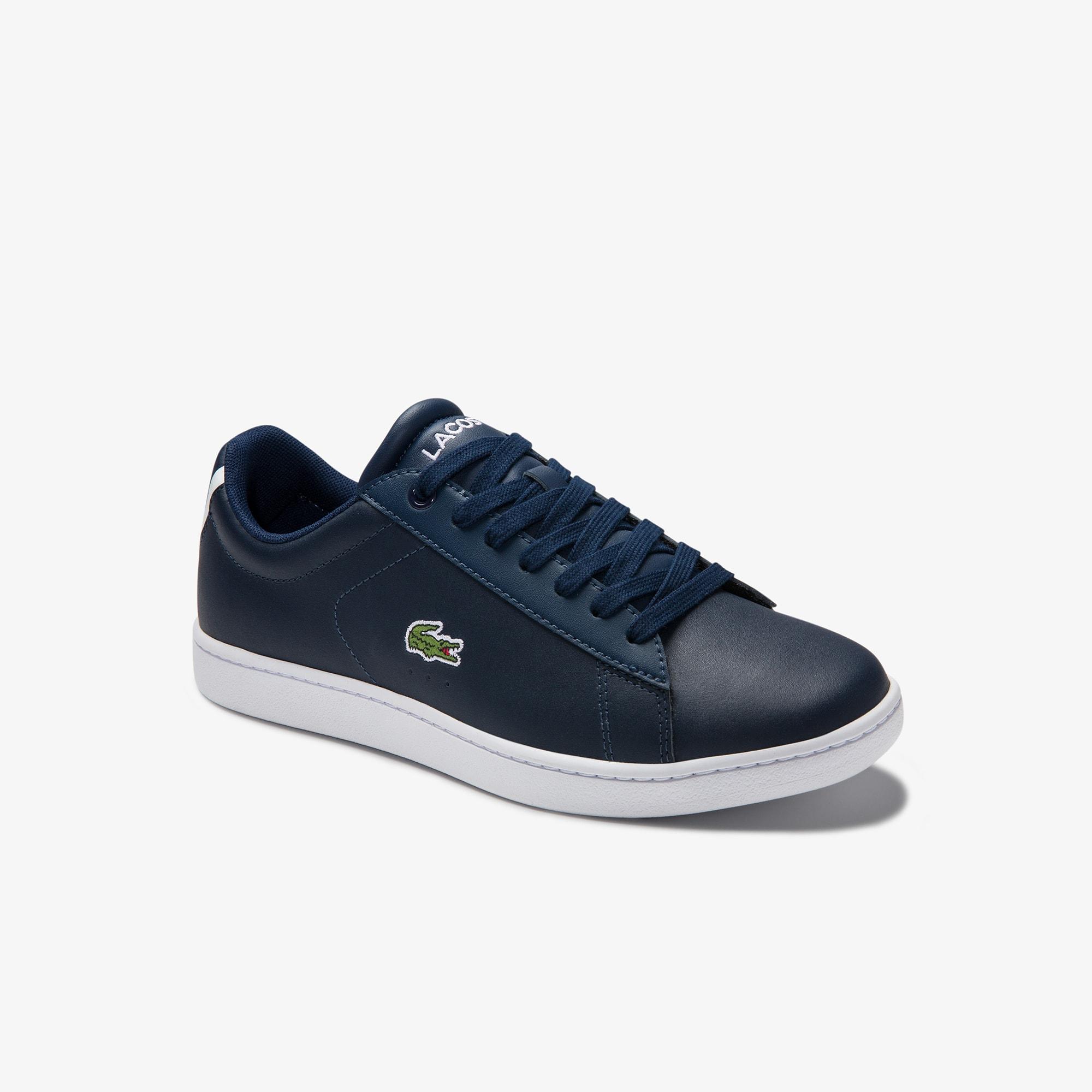 Sneakers basses Carnaby en cuir