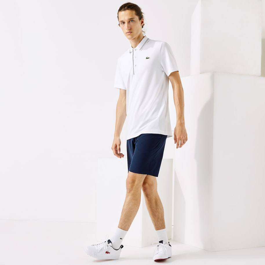Short Golf Lacoste SPORT stretch et respirant