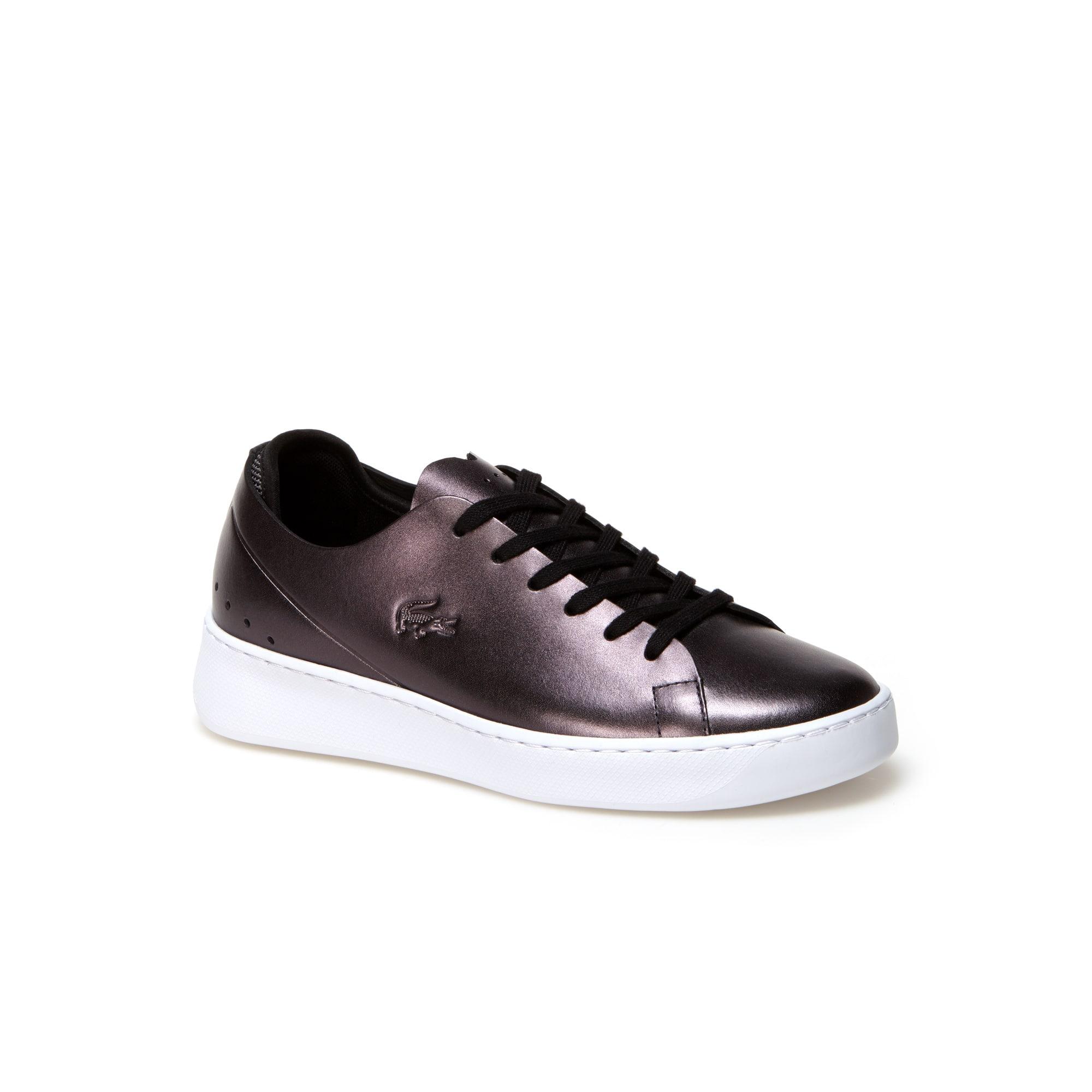 Sneakers Eyyla en cuir