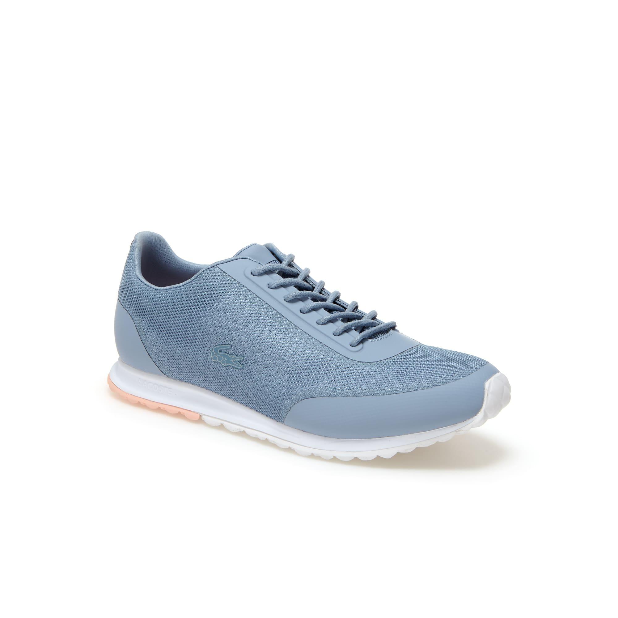 Sneakers Helaine Runner en textile