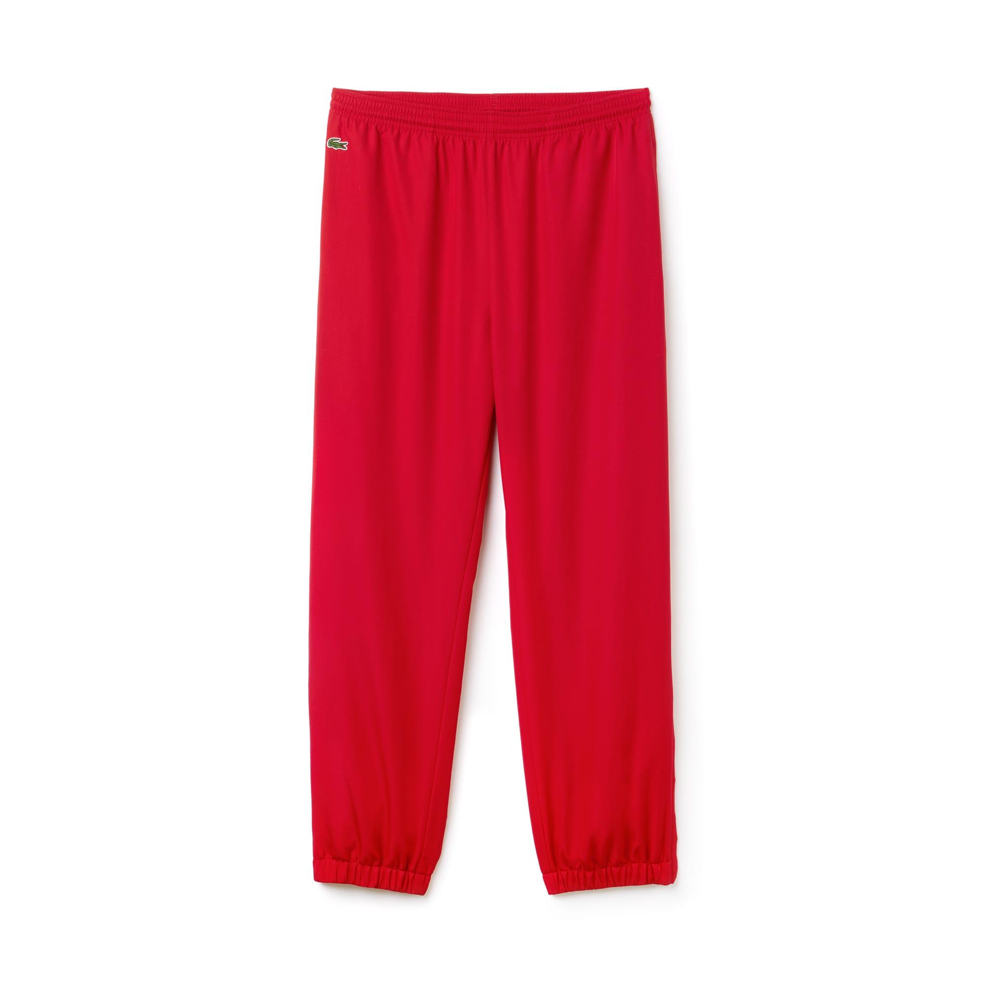 Pantalon de survêtement Tennis Lacoste SPORT diamante uni ccbf006f65f