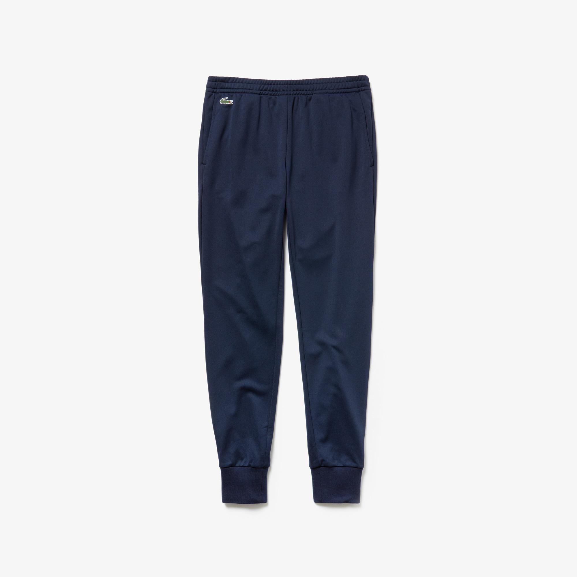 Pantalon de suvêtement Tennis Lacoste SPORT uni