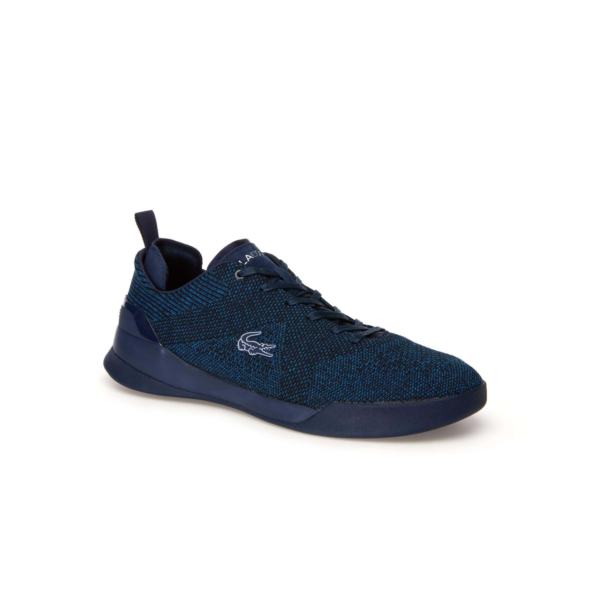 Sneakers LT Dual Elite homme en piqué résille