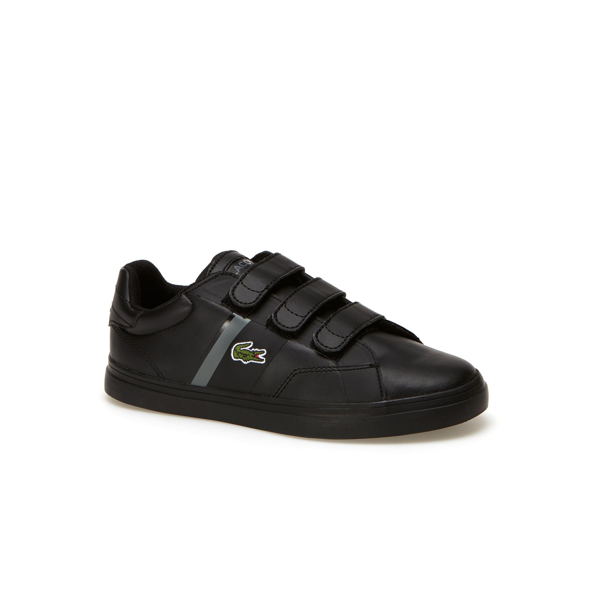 Sneakers à scratchs Enfant Fairlead