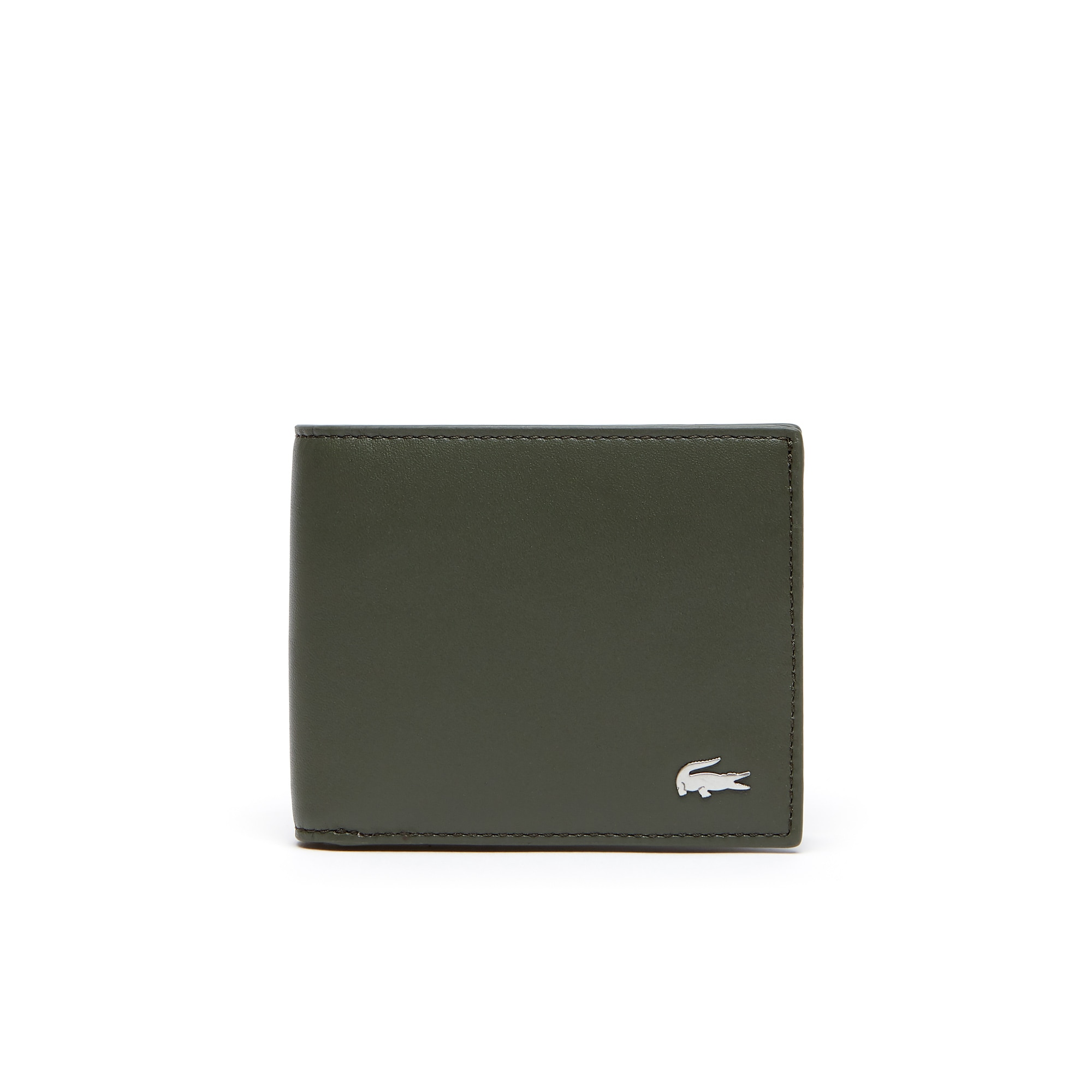 Portefeuille Fitzgerald en cuir avec porte Carte Identité