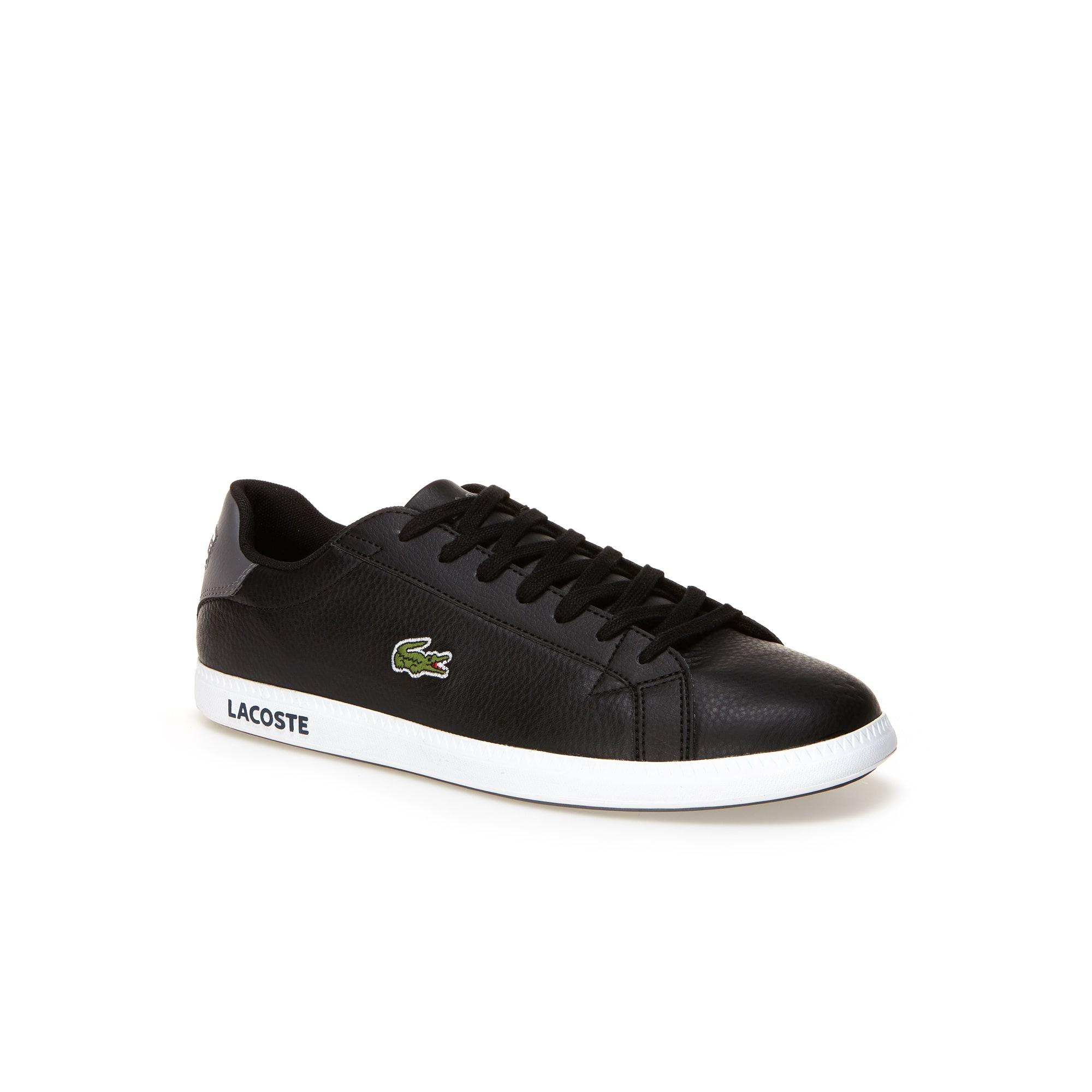 Sneakers Graduate LCR3 en cuir