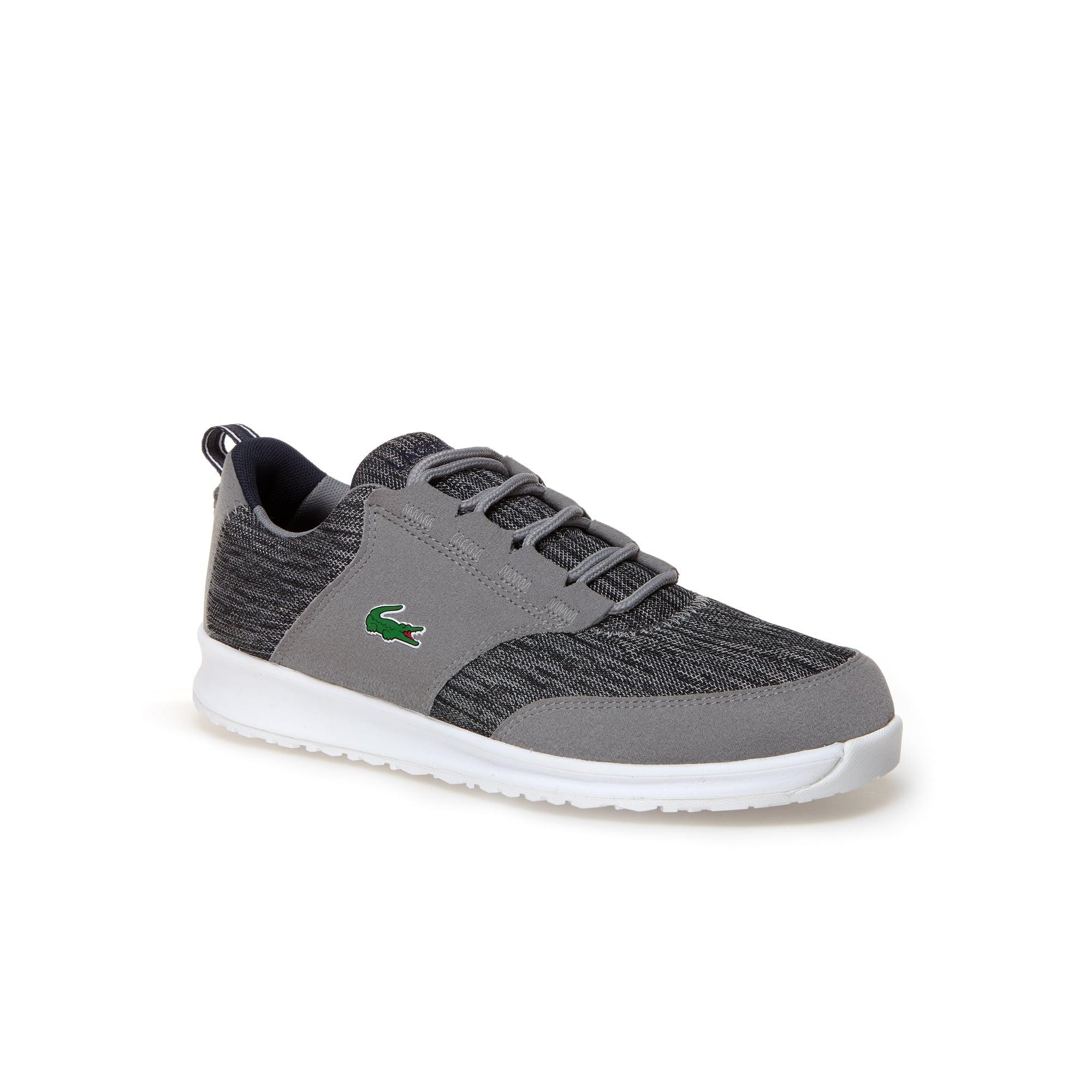 Sneakers Ado L.ight en textile