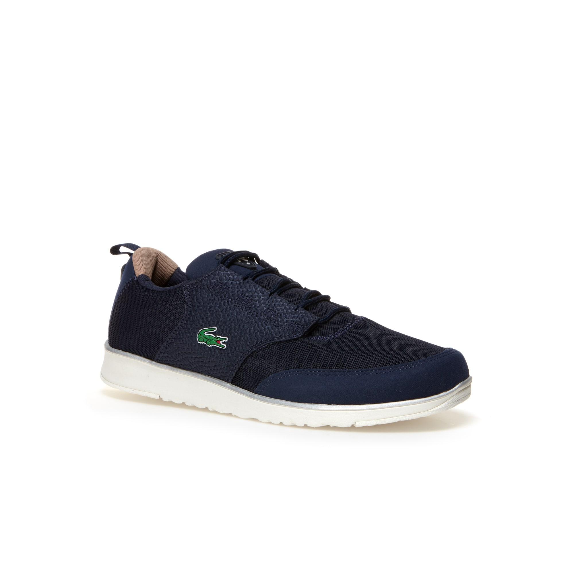 Sneakers L.ight en textile