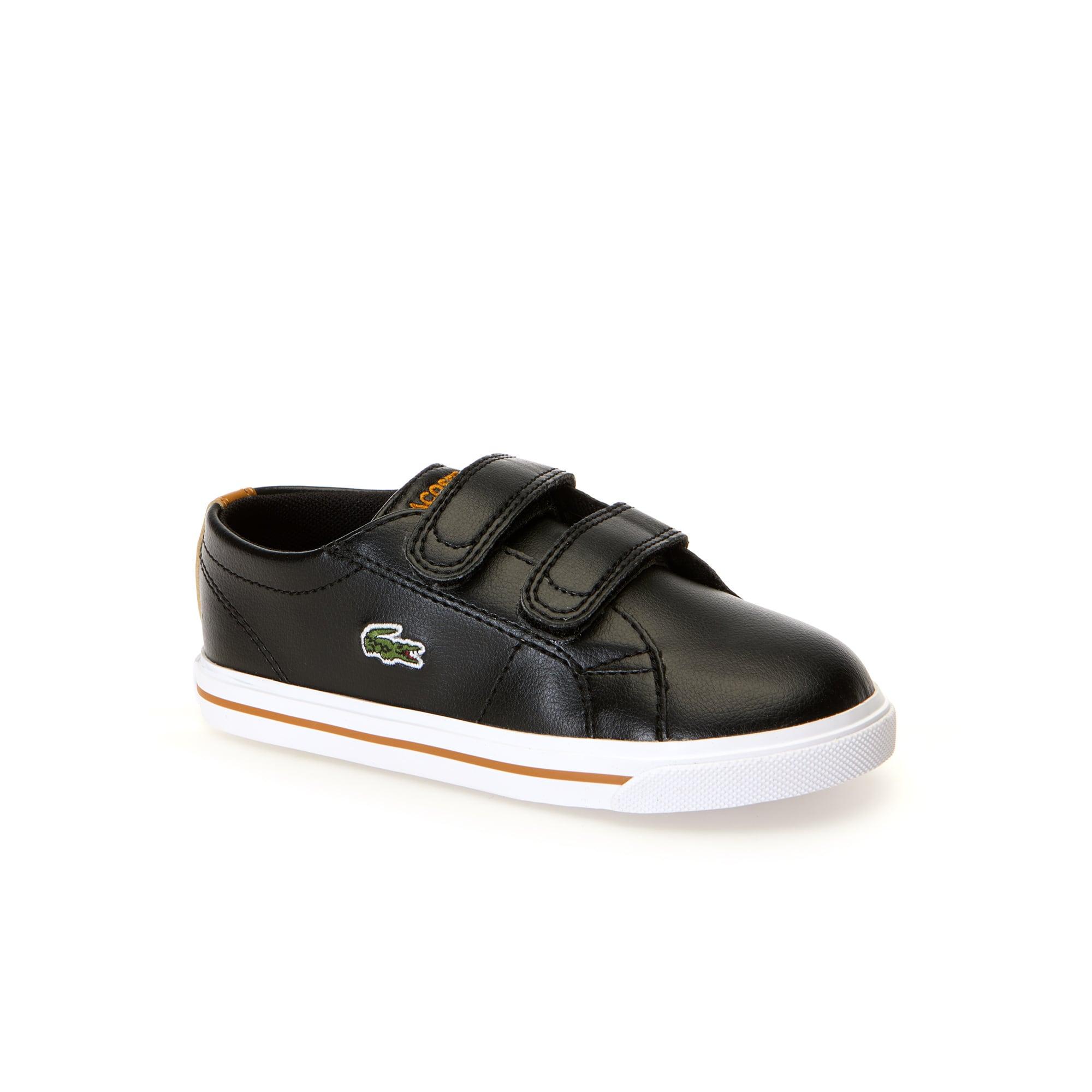 Sneakers Riberac bébés en textile
