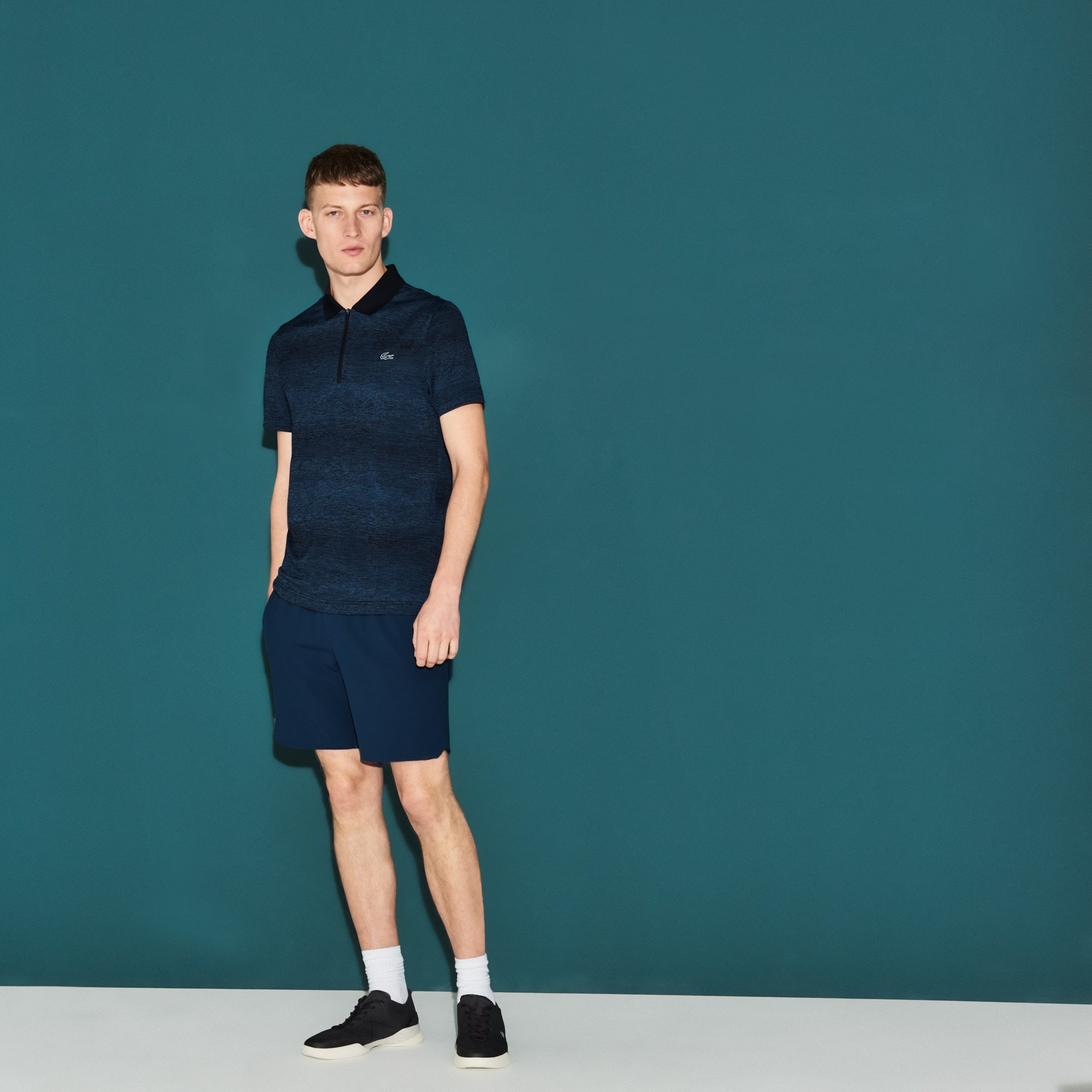 Short technique Tennis Lacoste SPORT uni