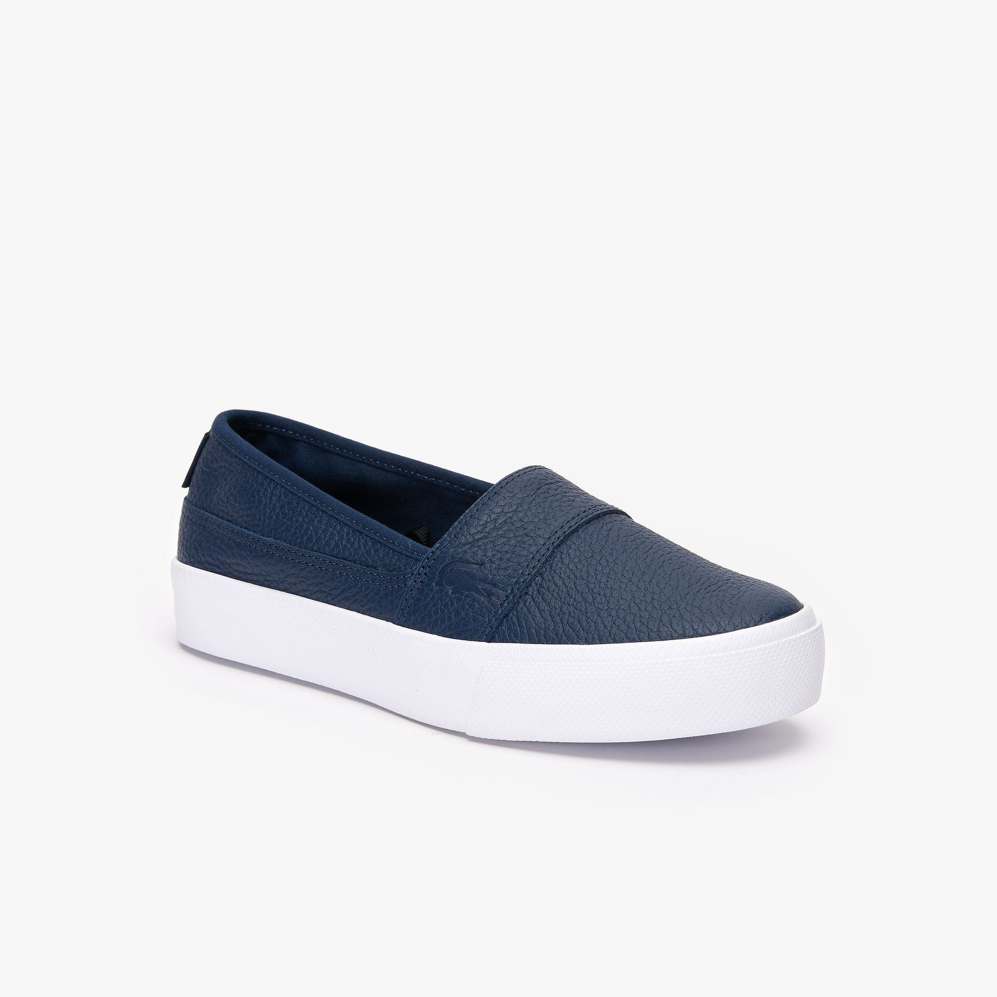 Slip-on Marice Plus Grand femme en cuir