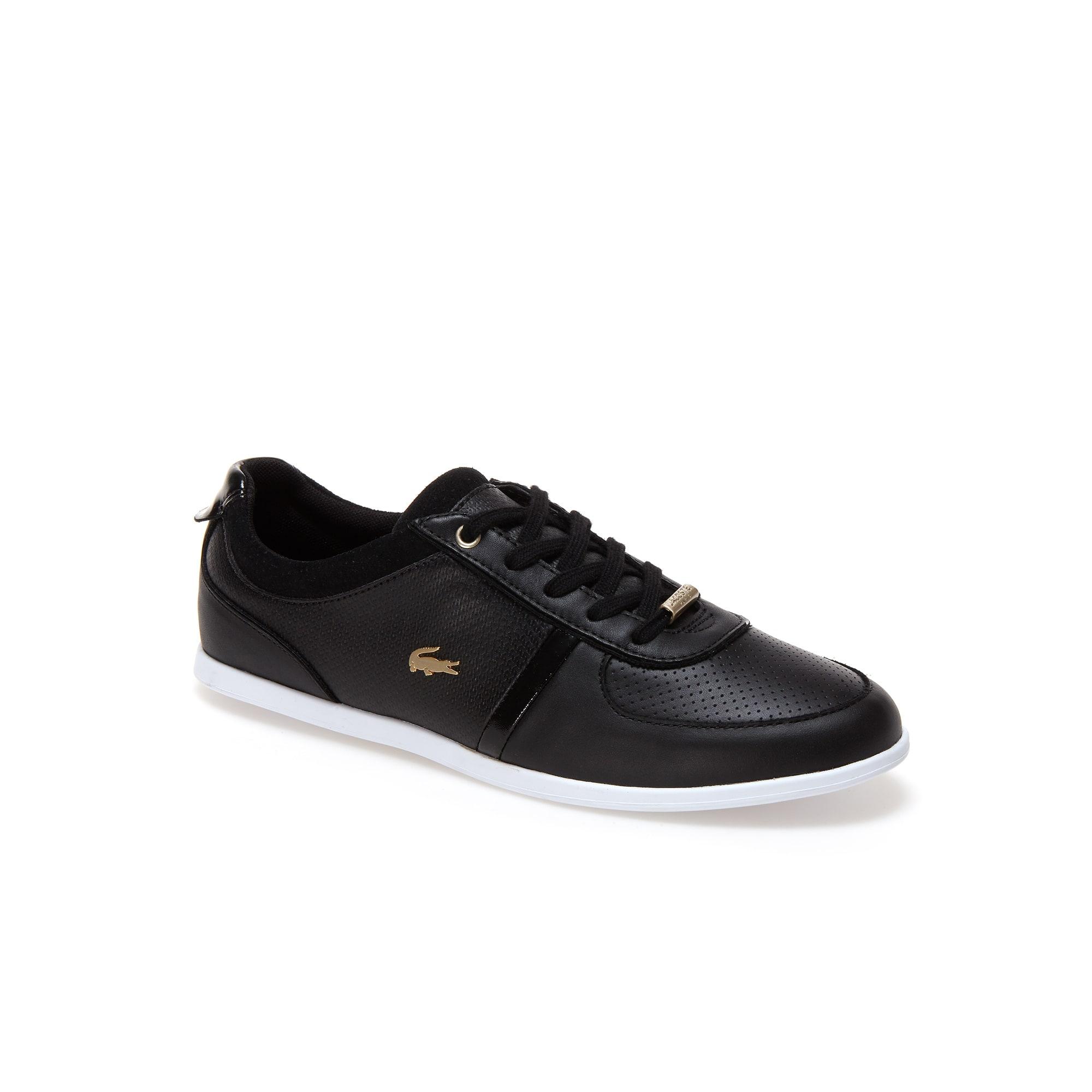 Sneakers Rey Sport en cuir