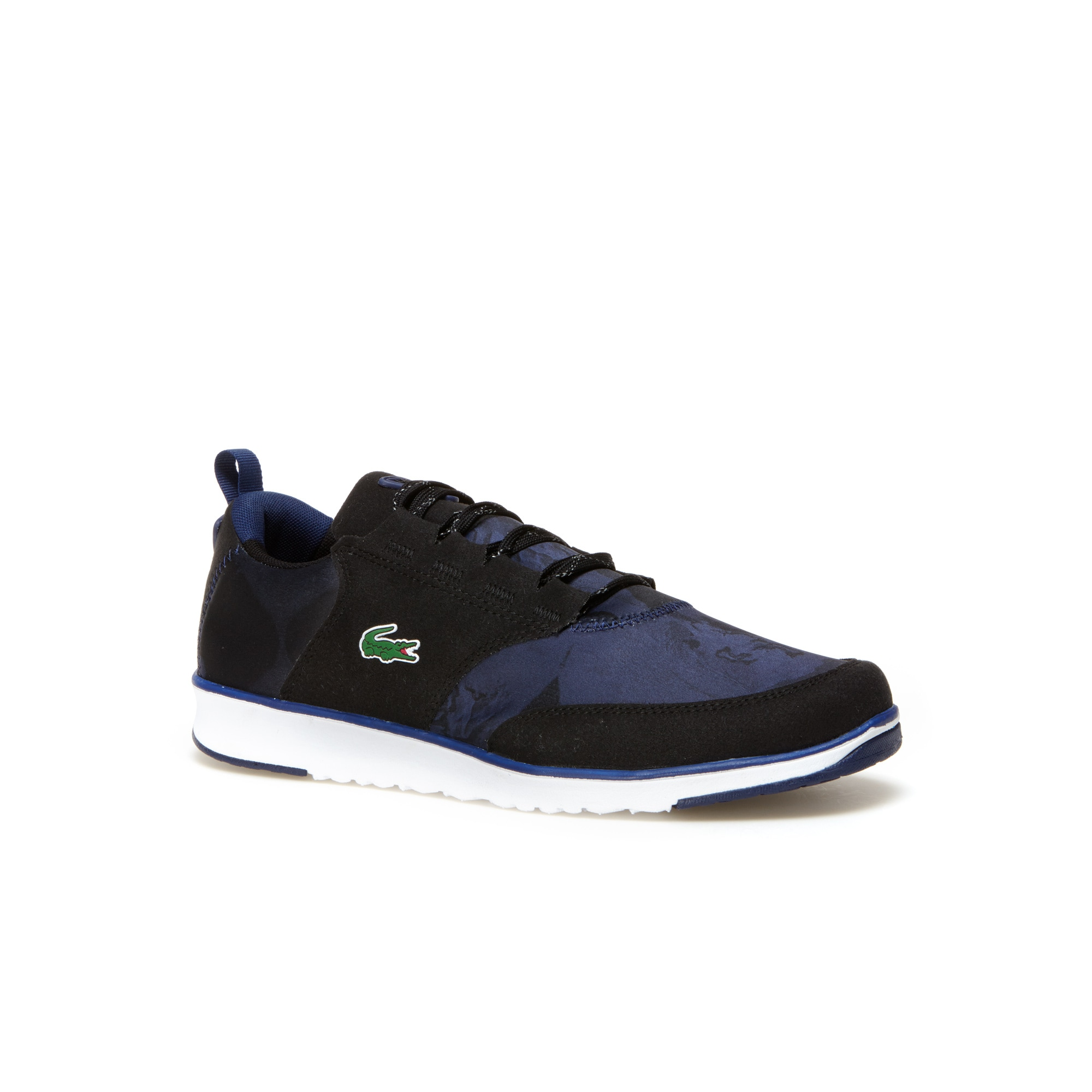 Sneakers L.ight in tessuto