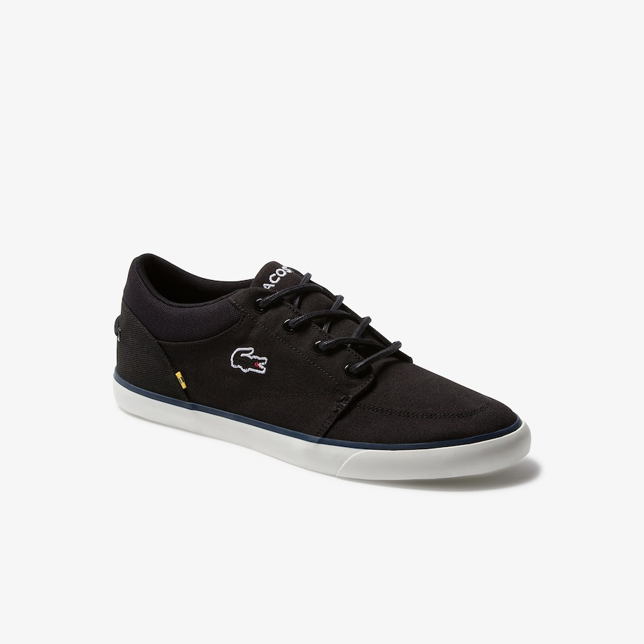 Sneakers da uomo in canvas Bayliss