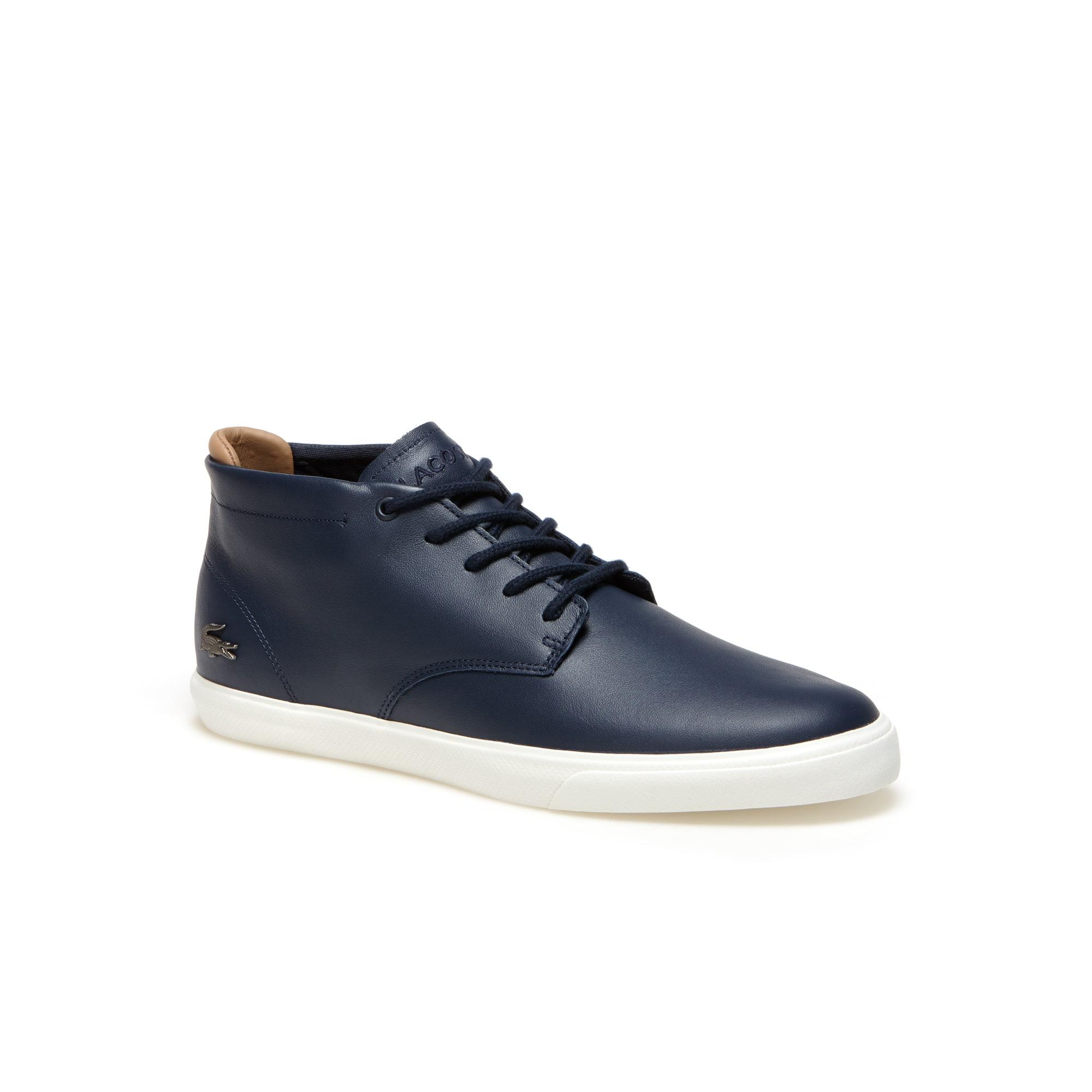 Sneakers Espere Chukka in pelle